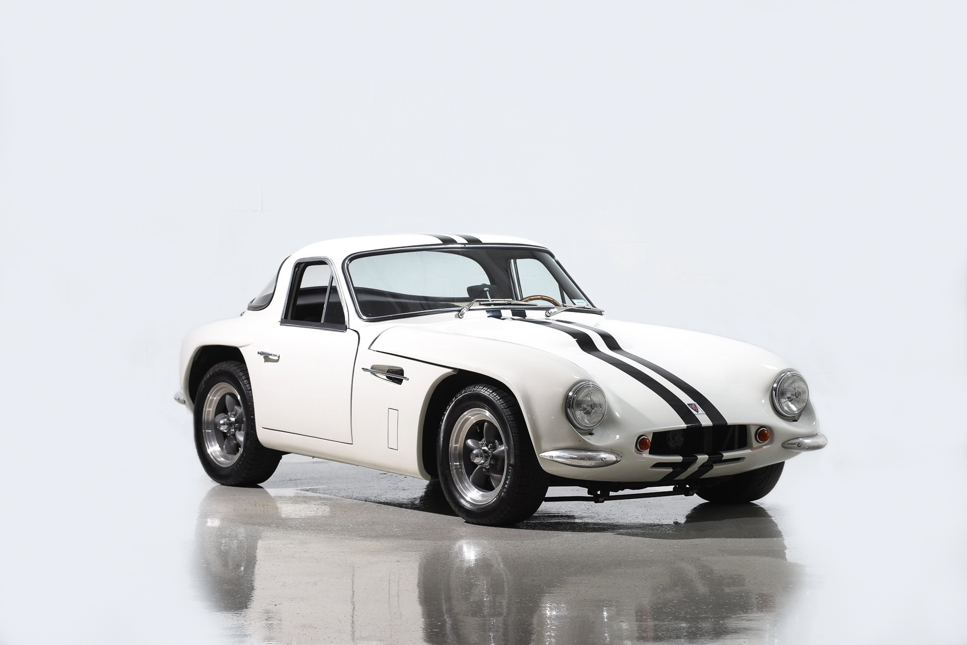 Used 1965 TVR Griffith 200  | Farmingdale, NY