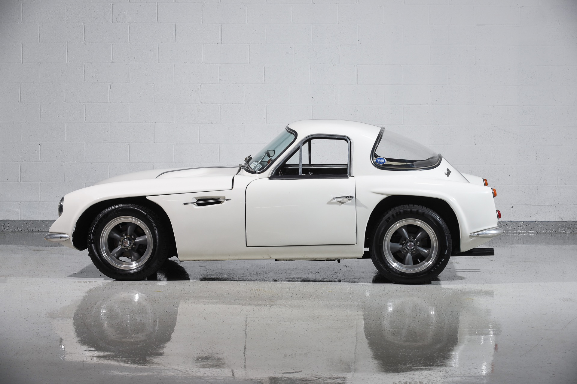 1965 TVR Griffith 200