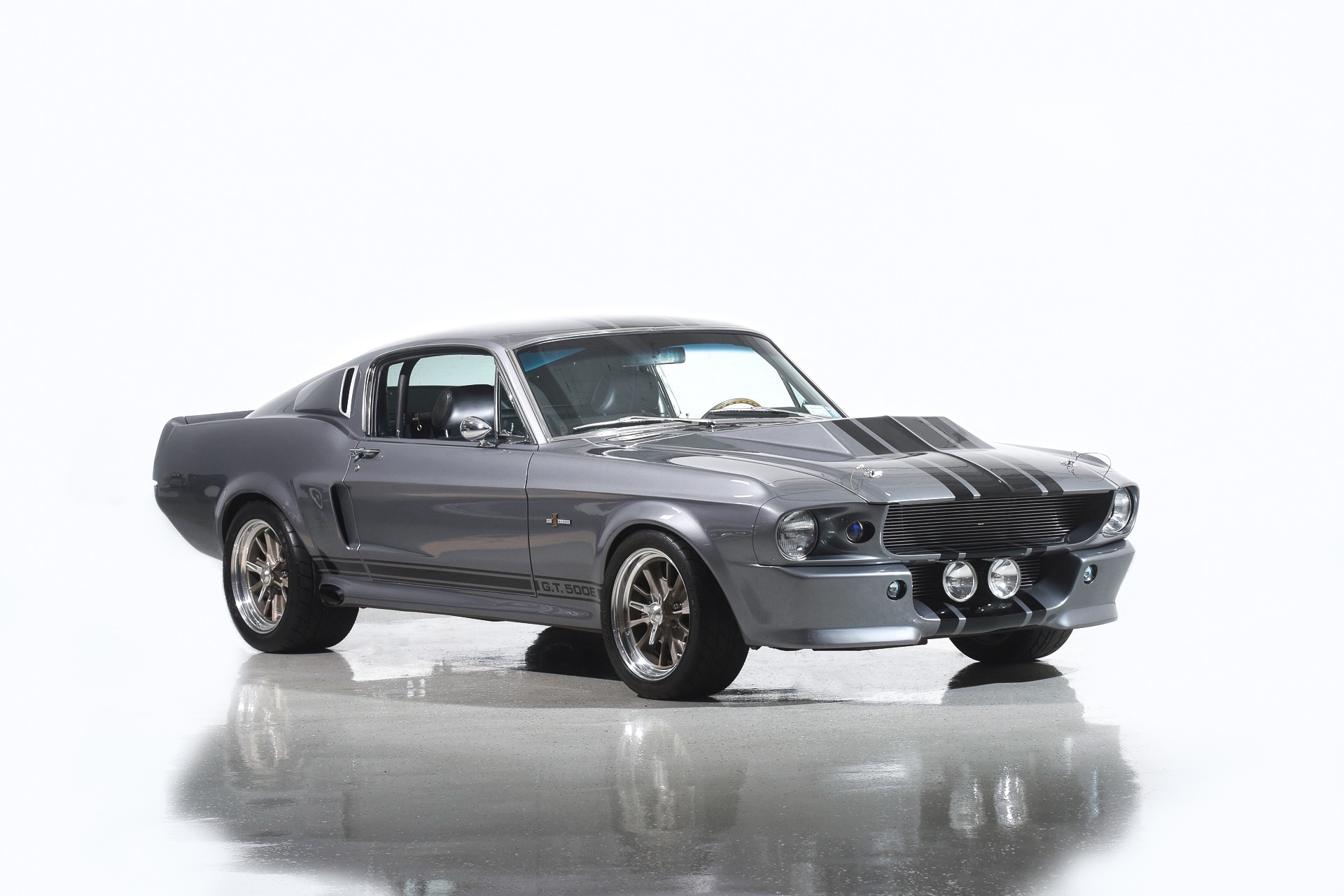 Used 1967 ford shelby mustang gt500e super snake farmingdale ny