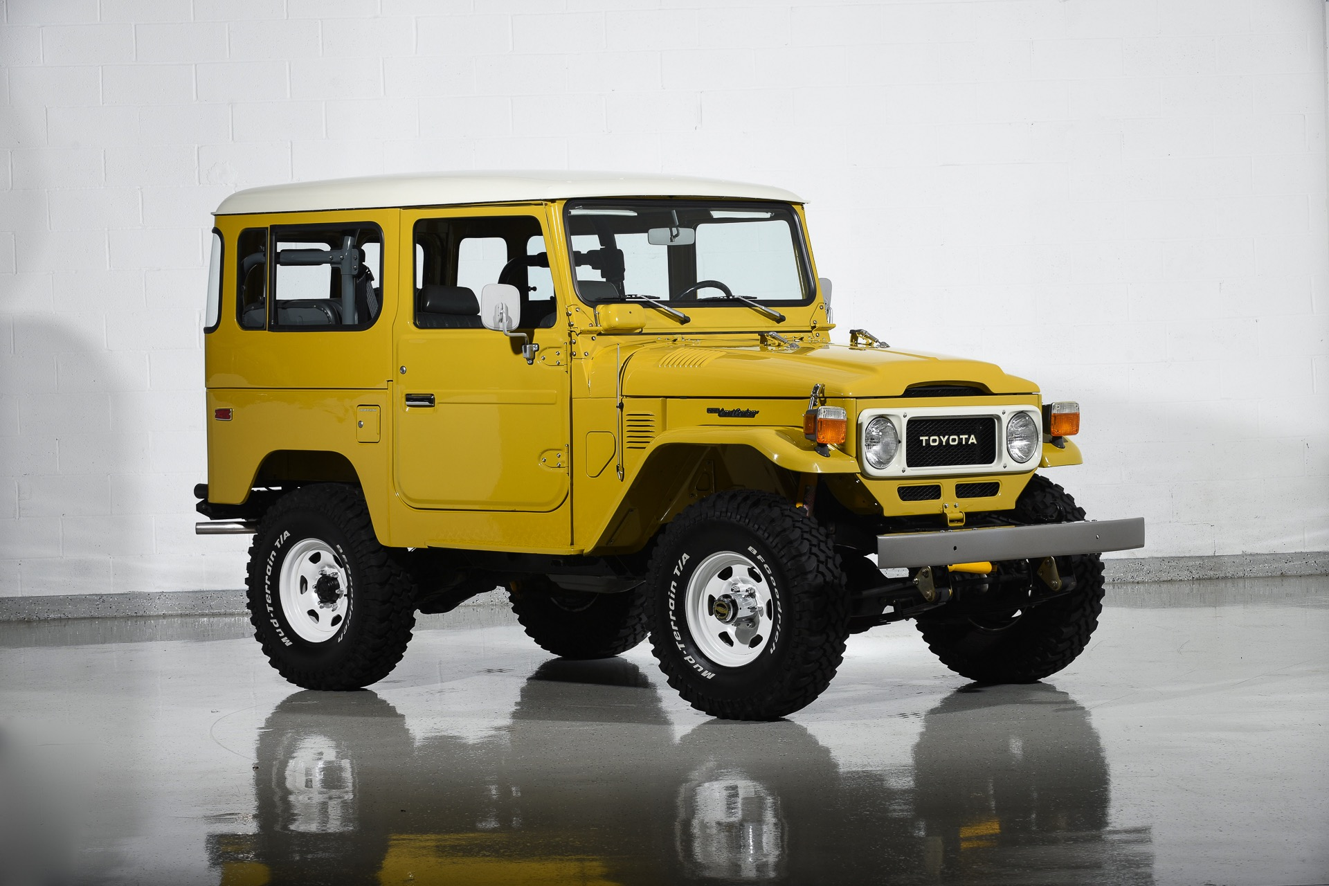 Used 1981 Toyota Land Cruiser FJ40  | Farmingdale, NY