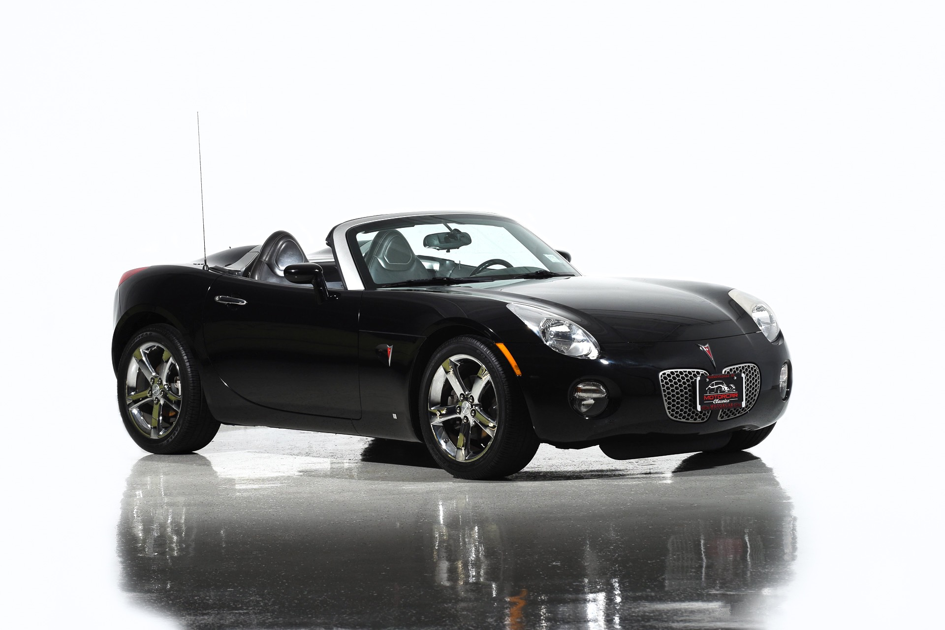Used 2008 Pontiac Solstice For Sale 13 500 Motorcar