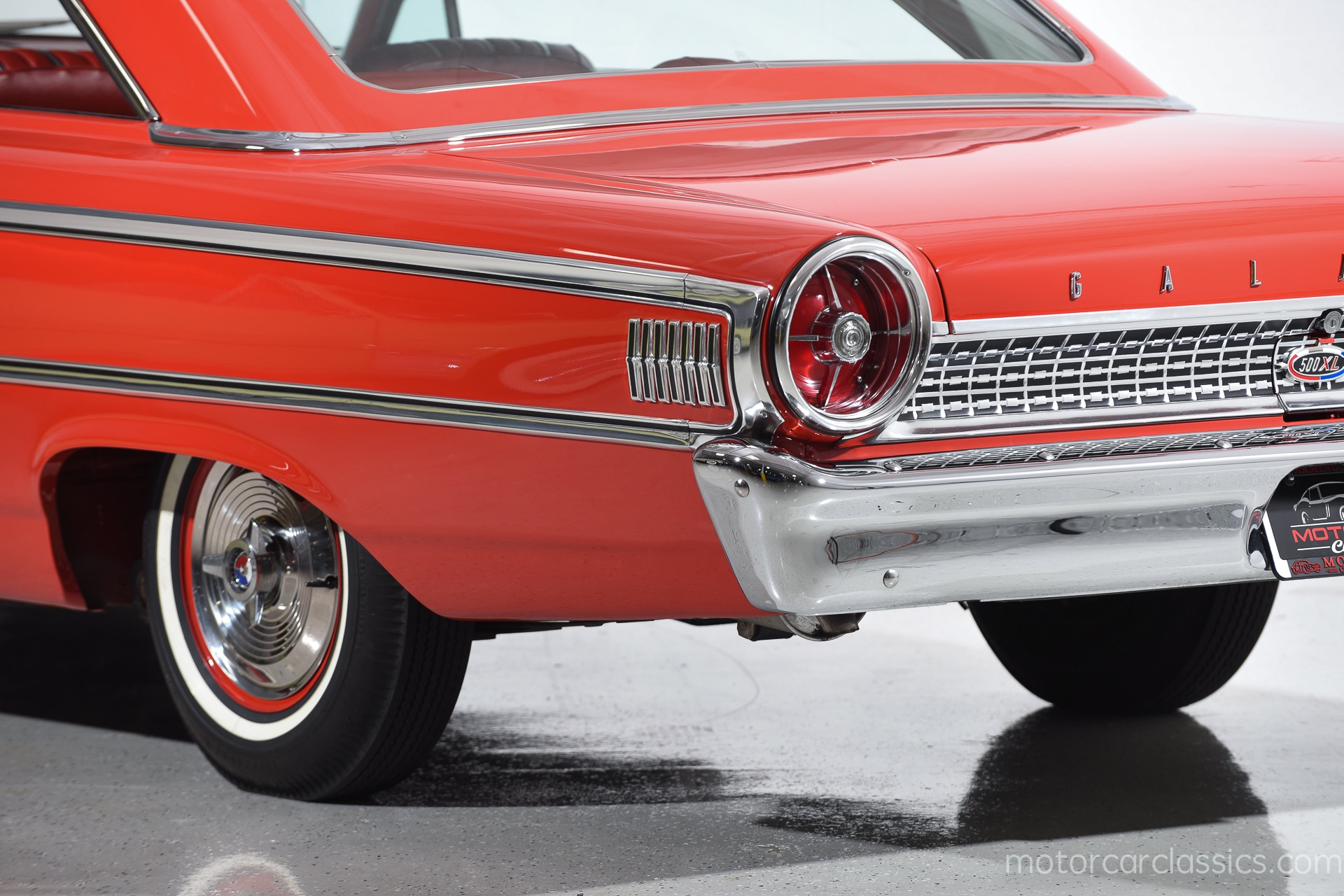 Used 1963 Ford Galaxie 500XL 427 R CODE For Sale ($89,900