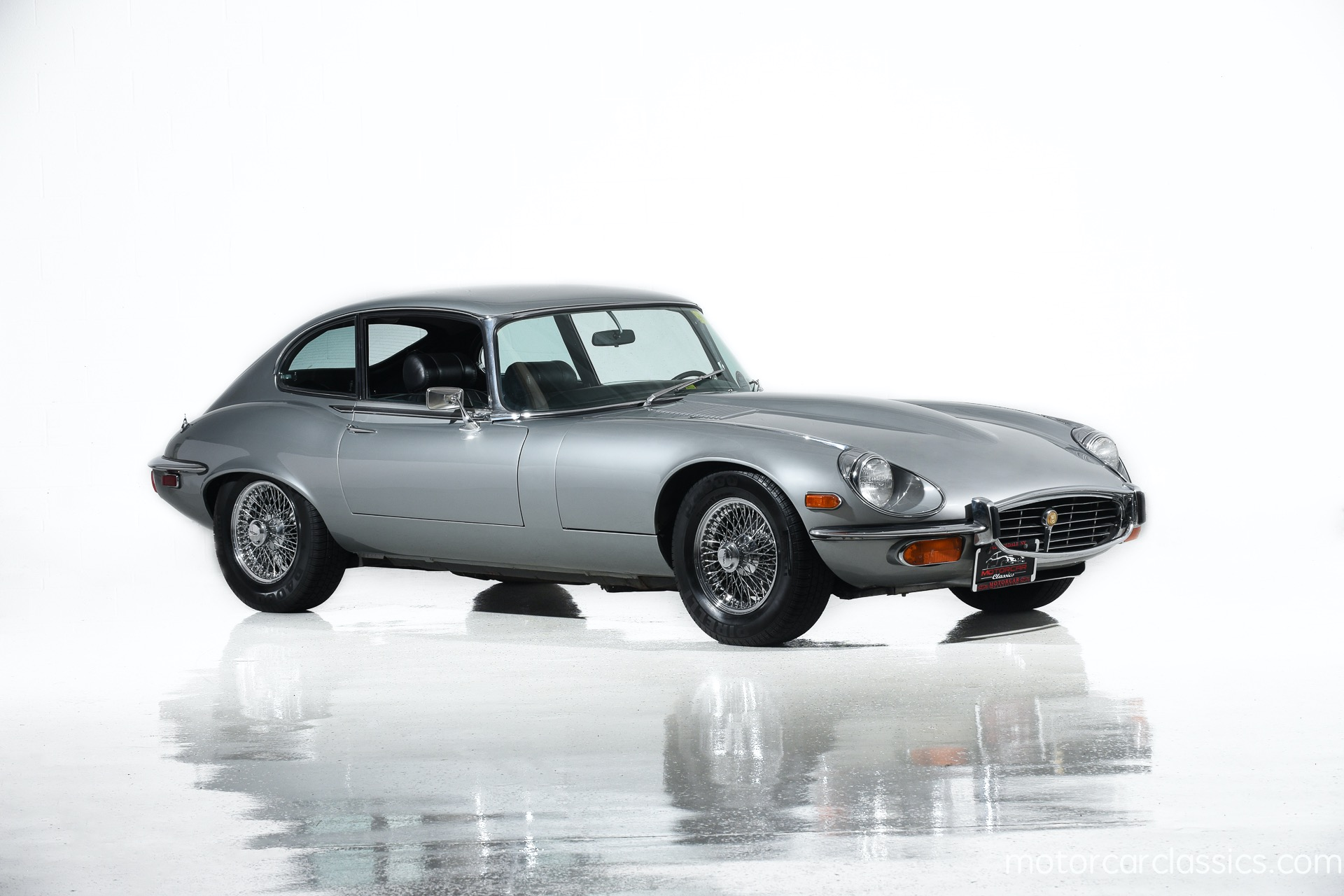 Used 1972 Jaguar E-Type XKE 2+2 | Farmingdale, NY