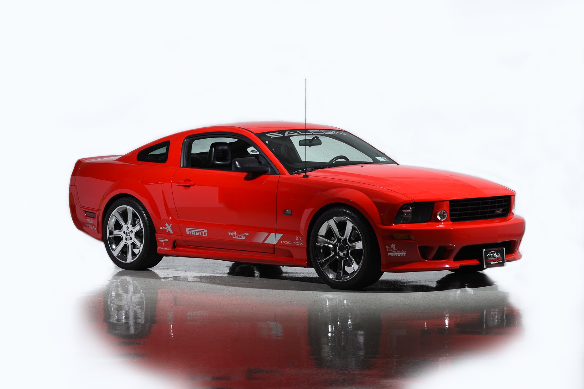 Used 2005 Ford Mustang Saleen   Farmingdale, NY