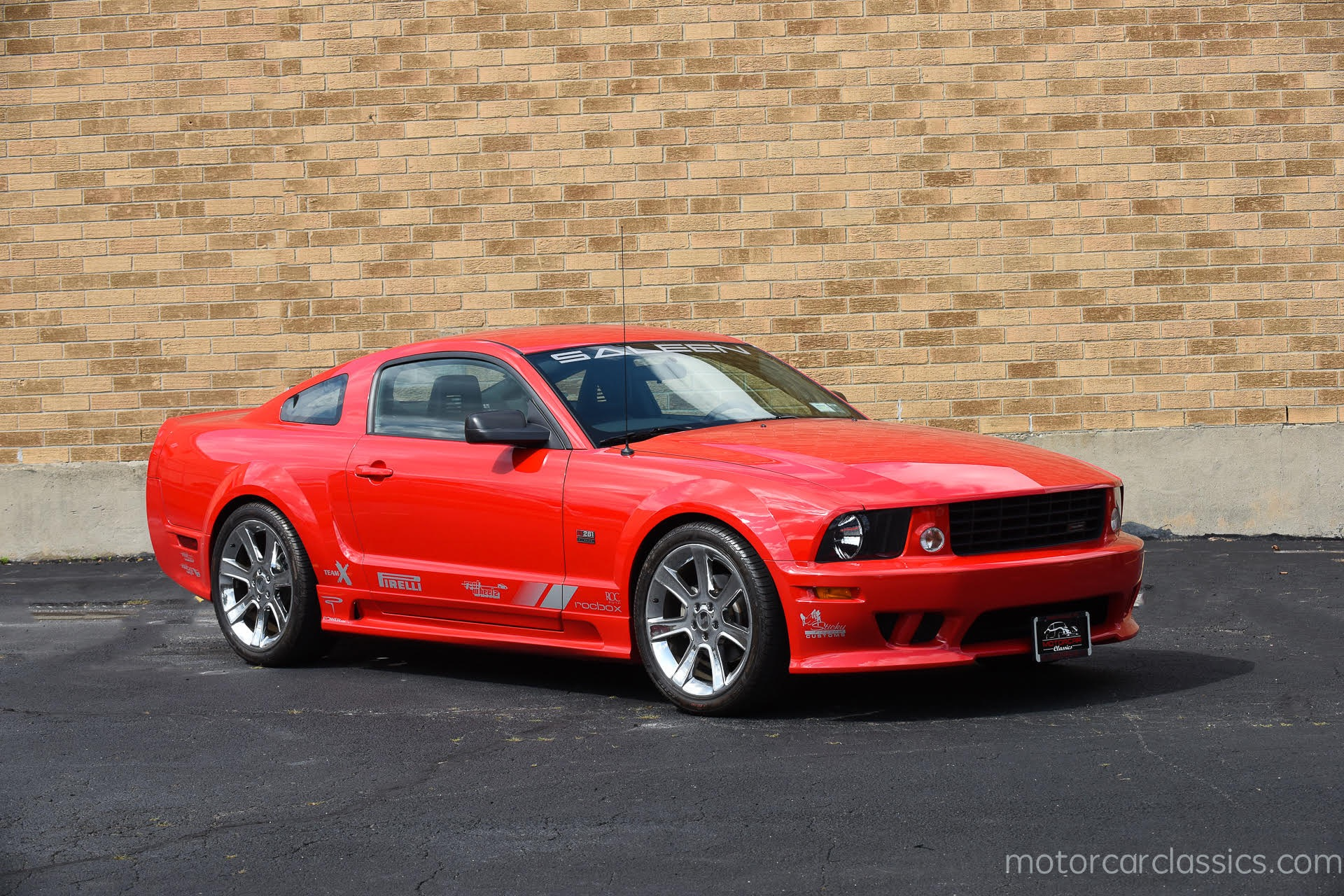 Used 2005 ford mustang gt saleen farmingdale ny