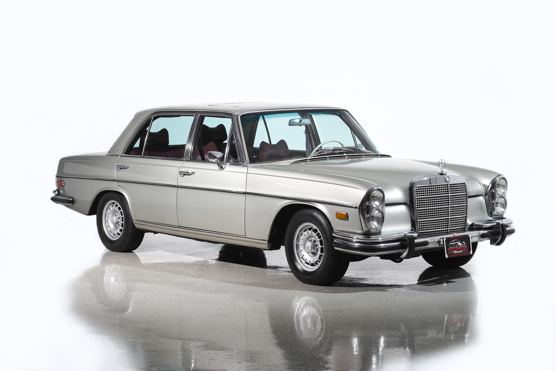 Used 1971 Mercedes-Benz 300SEL  | Farmingdale, NY