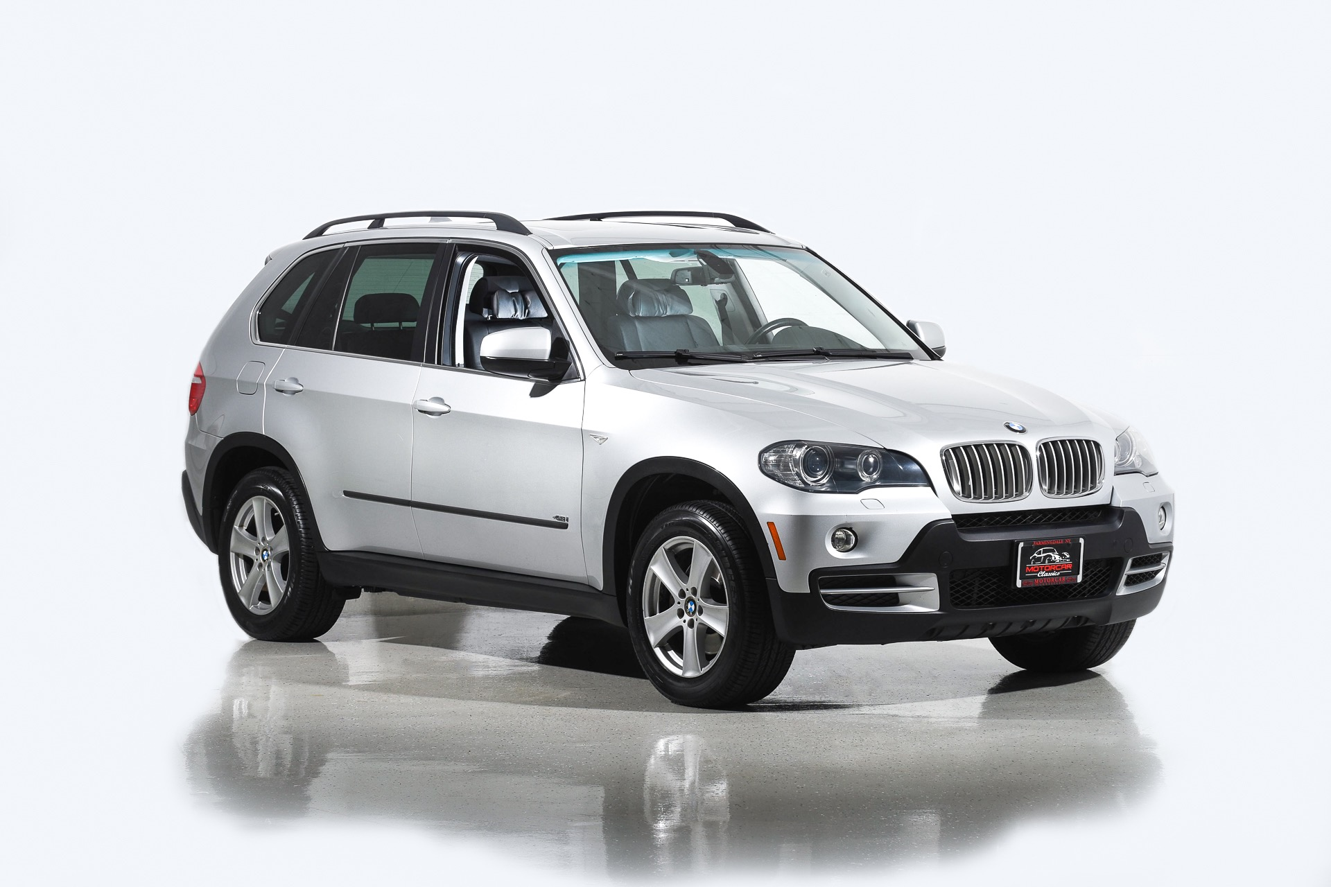suv vehicle of used bmw review expert