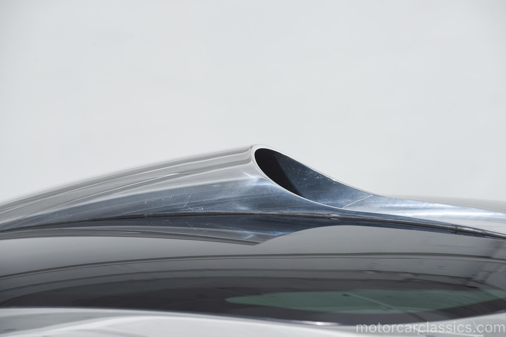 2010 Spyker C8 Laviolette