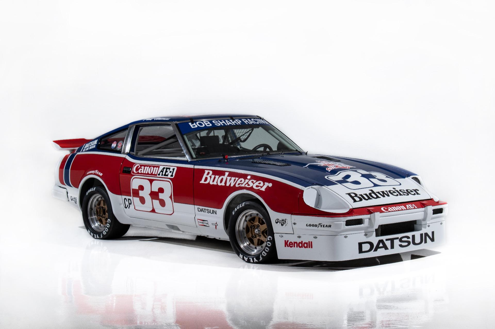Used 1979 Datsun 280ZX Paul Newman Championship Racecar | Farmingdale, NY