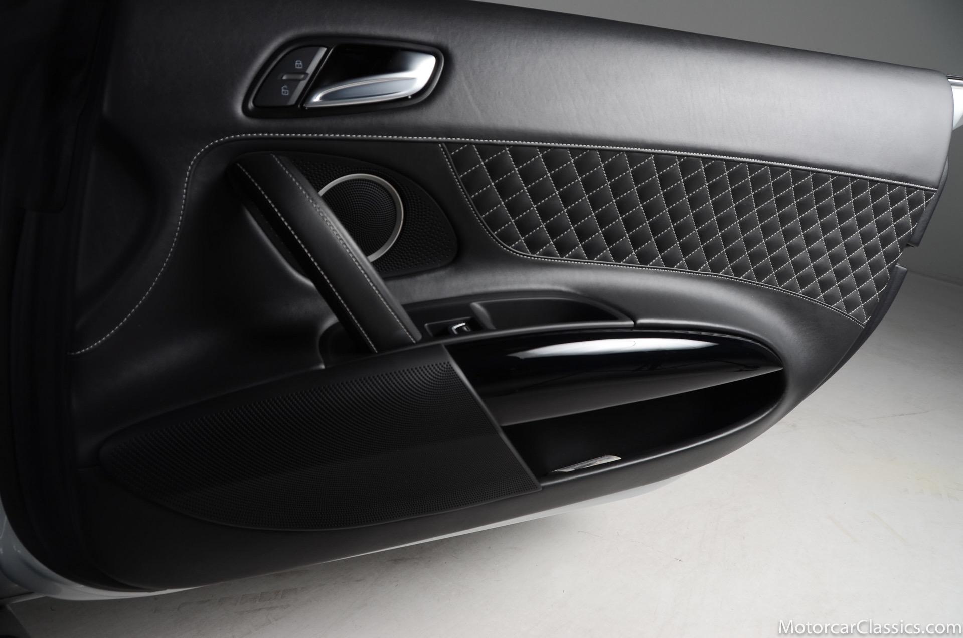 2014 Audi R8 4.2 quattro