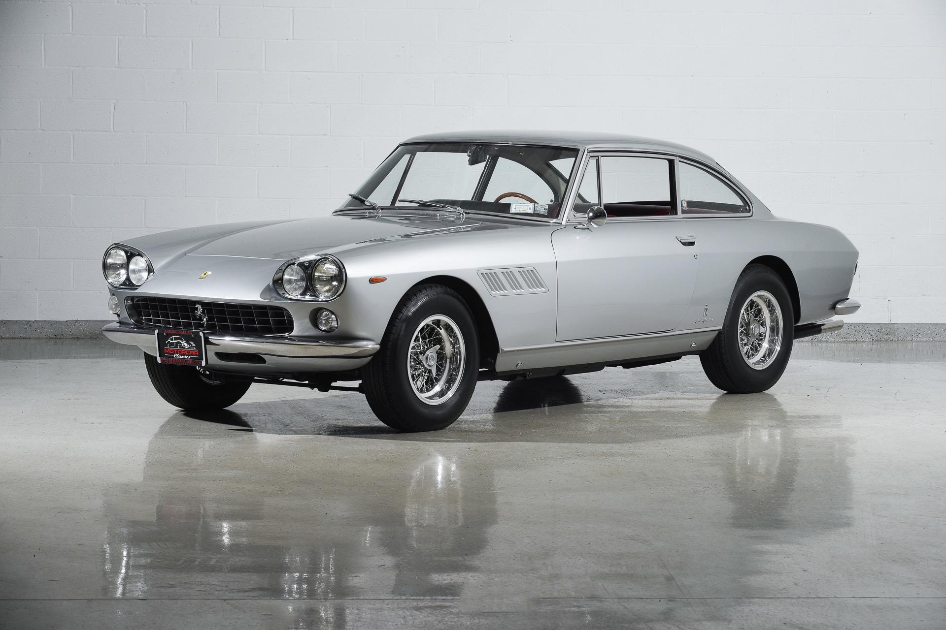 1964 Ferrari 330GT 2+2