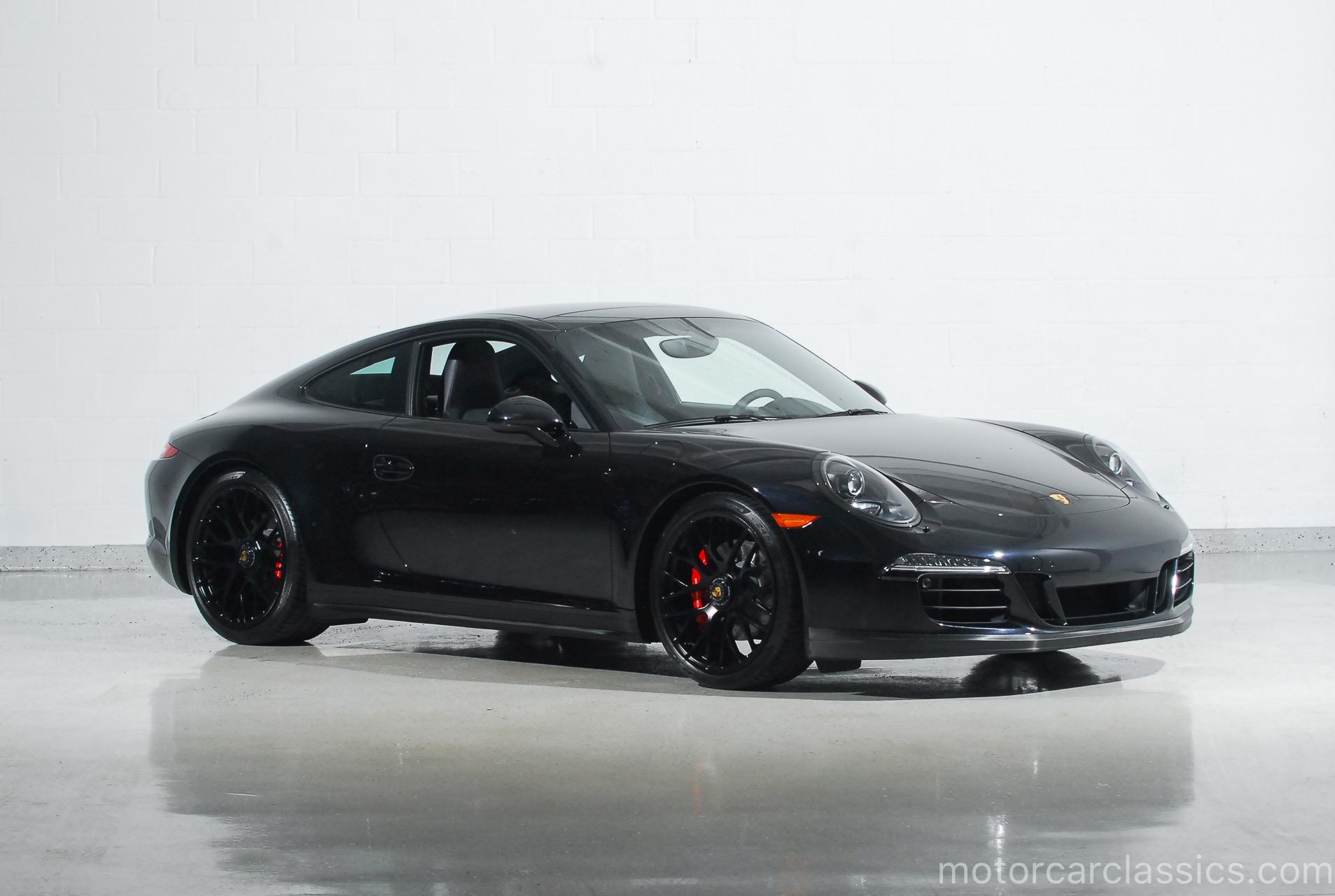 Used 2015 Porsche 911 Carrera GTS | Farmingdale, NY