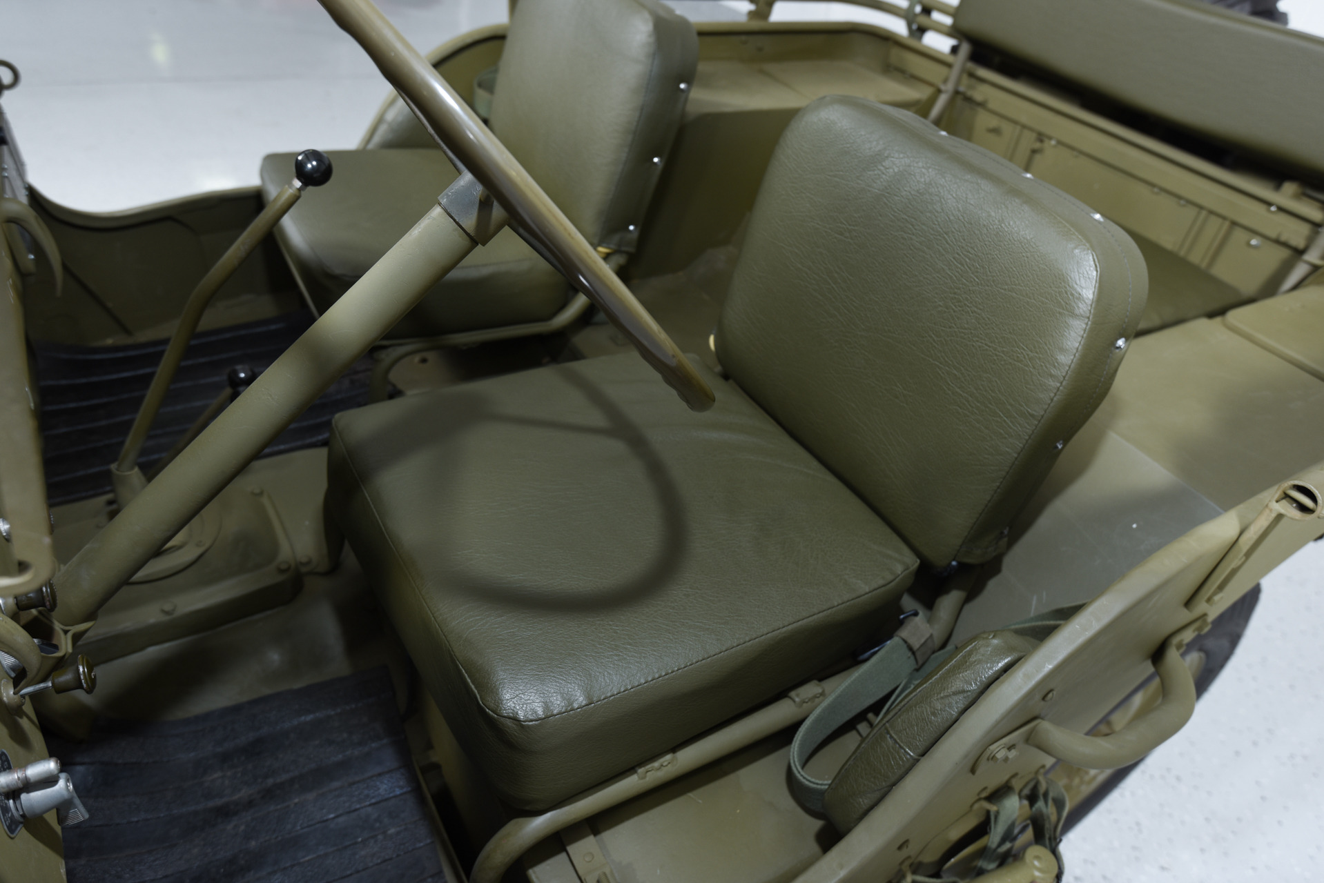 1941 Jeep WILLYS MB Military