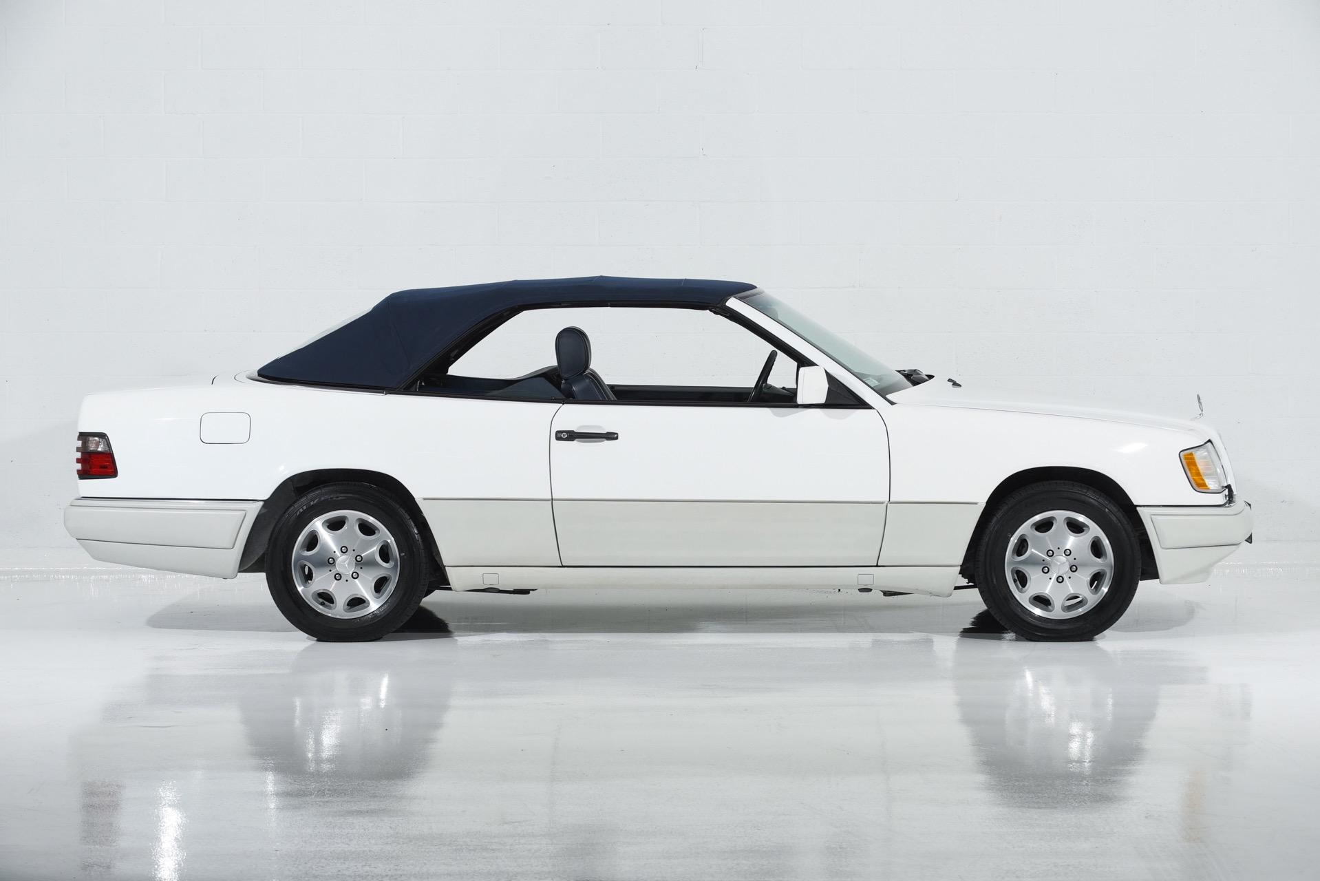 1995 Mercedes-Benz E-Class E 320