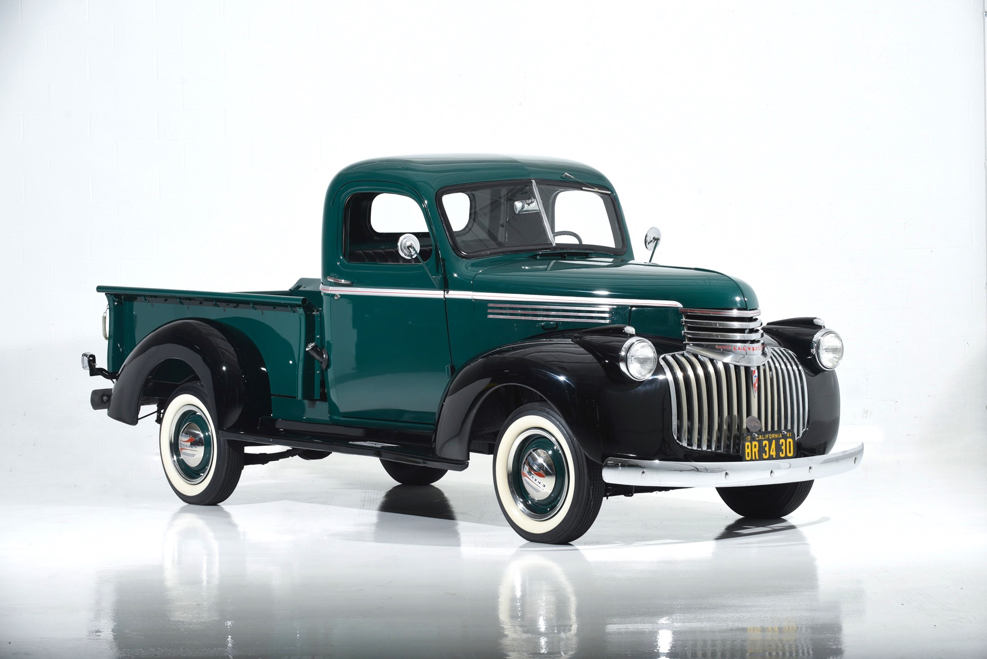 Used 1941 Chevrolet Pickup For Sale ($44,900) | Motorcar Classics