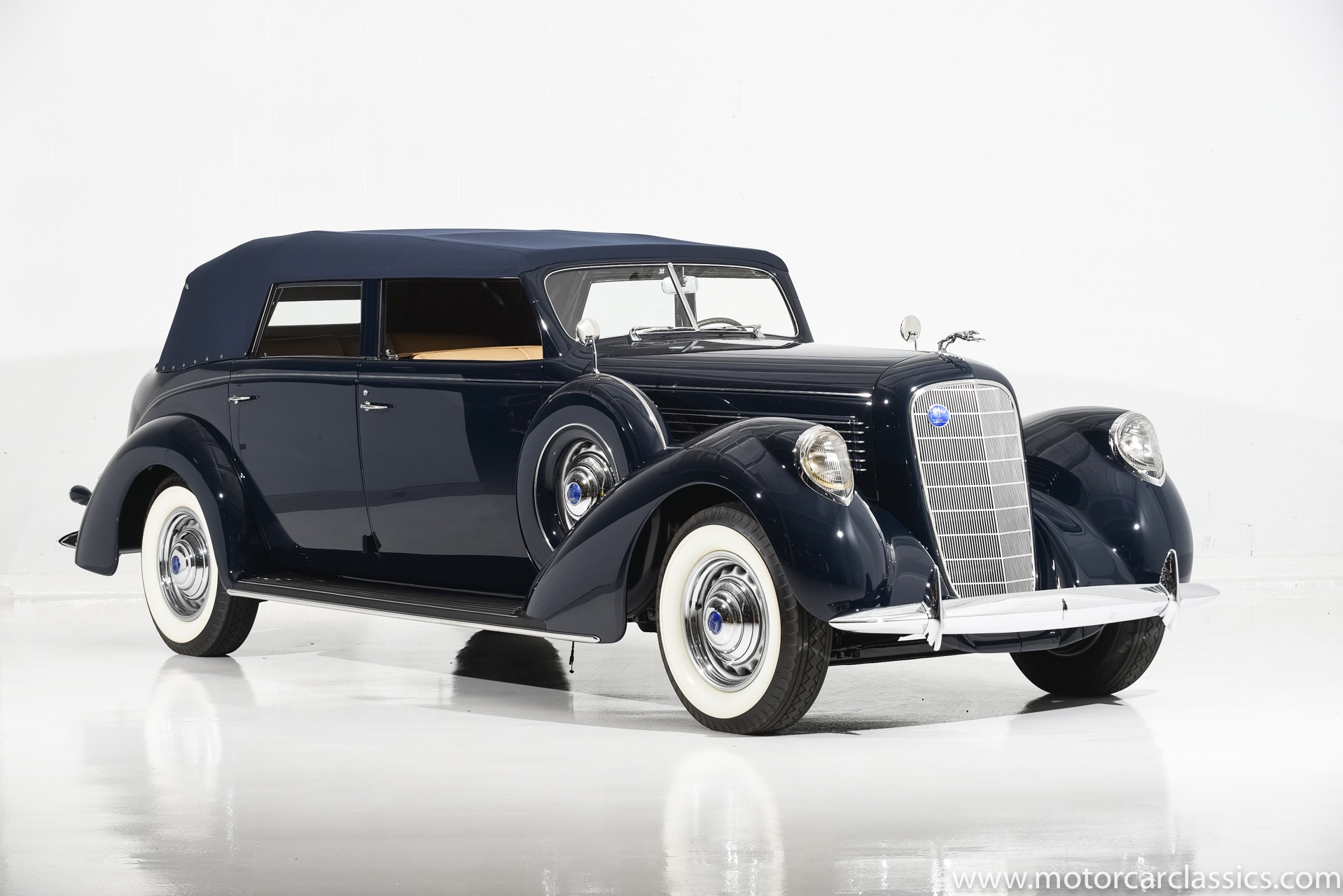 Used 1938 Lincoln K-Series Lebaron | Farmingdale, NY