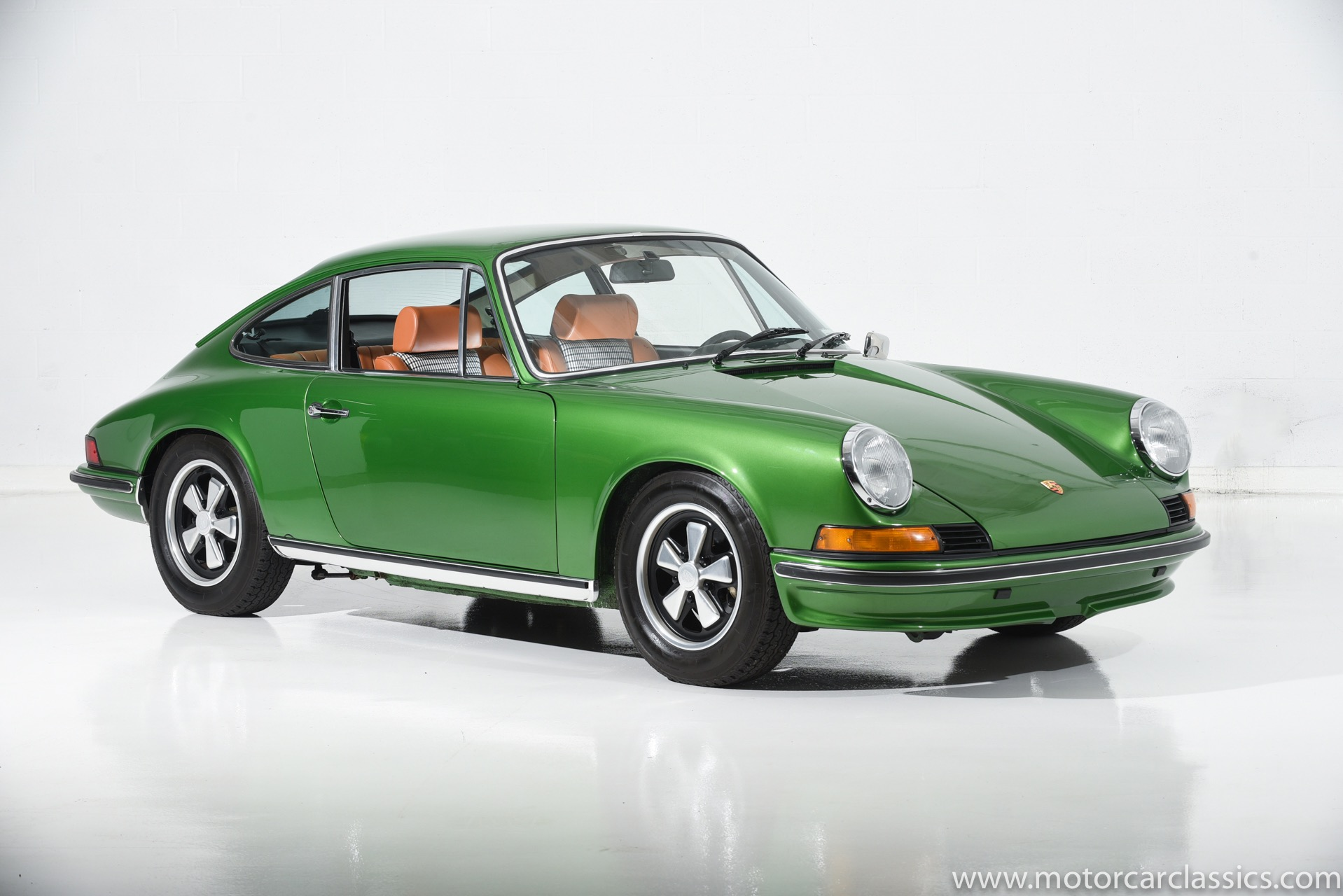 Used 1973 Porsche 911 S | Farmingdale, NY