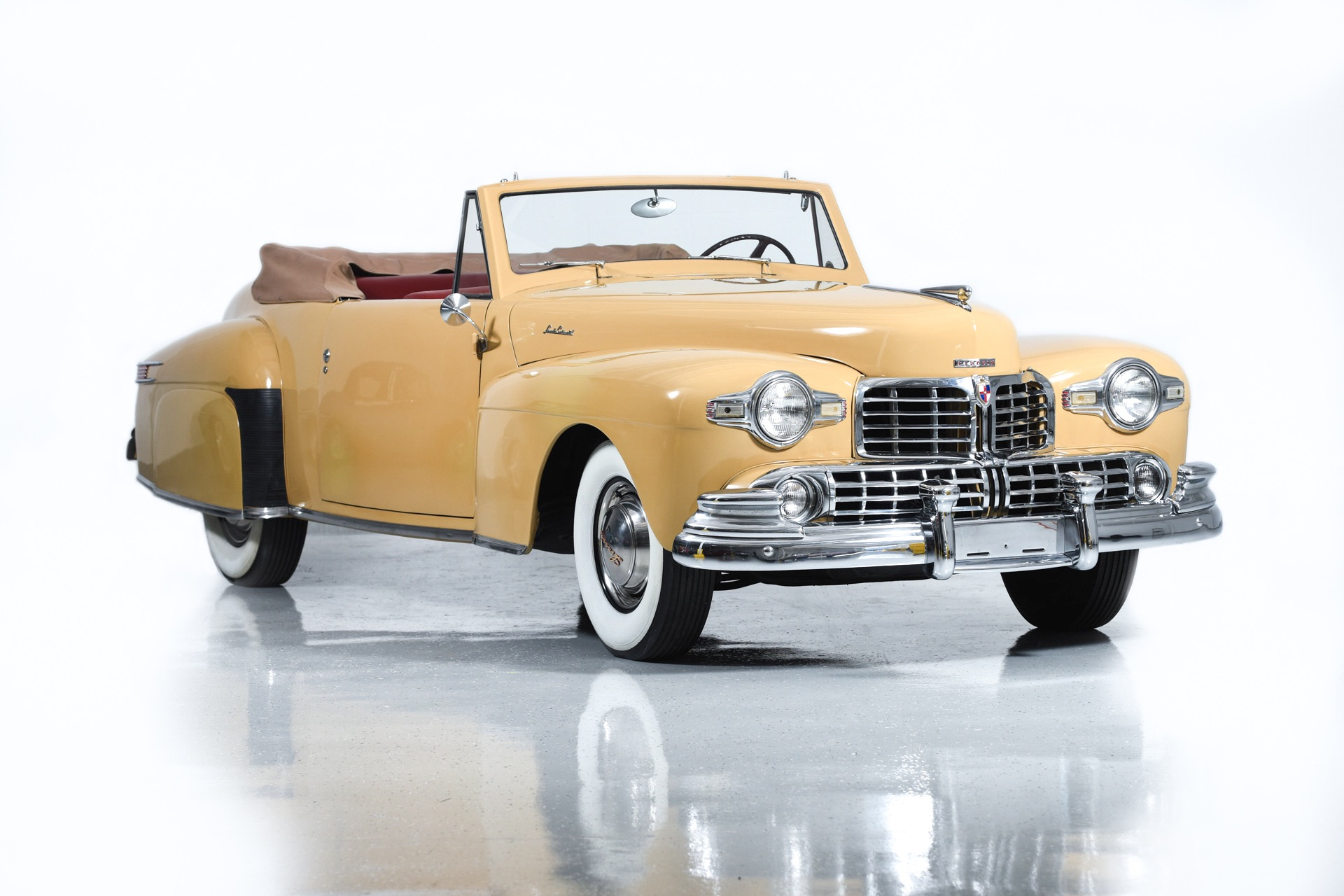 Used 1948 Lincoln Continental  | Farmingdale, NY