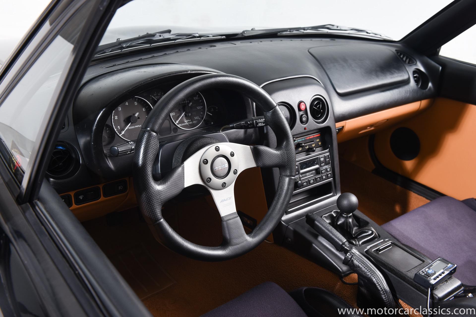 1994 Mazda MX-5 Miata