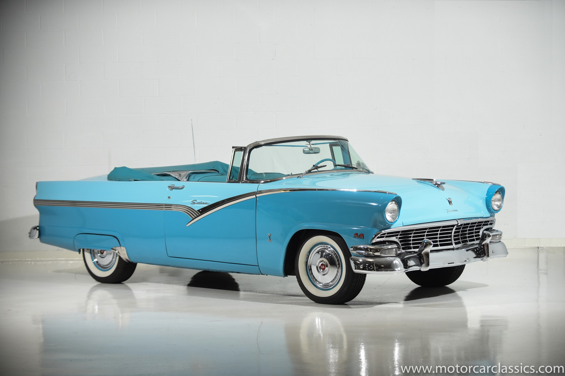 Used 1956 Ford Fairlane Sunliner | Farmingdale, NY