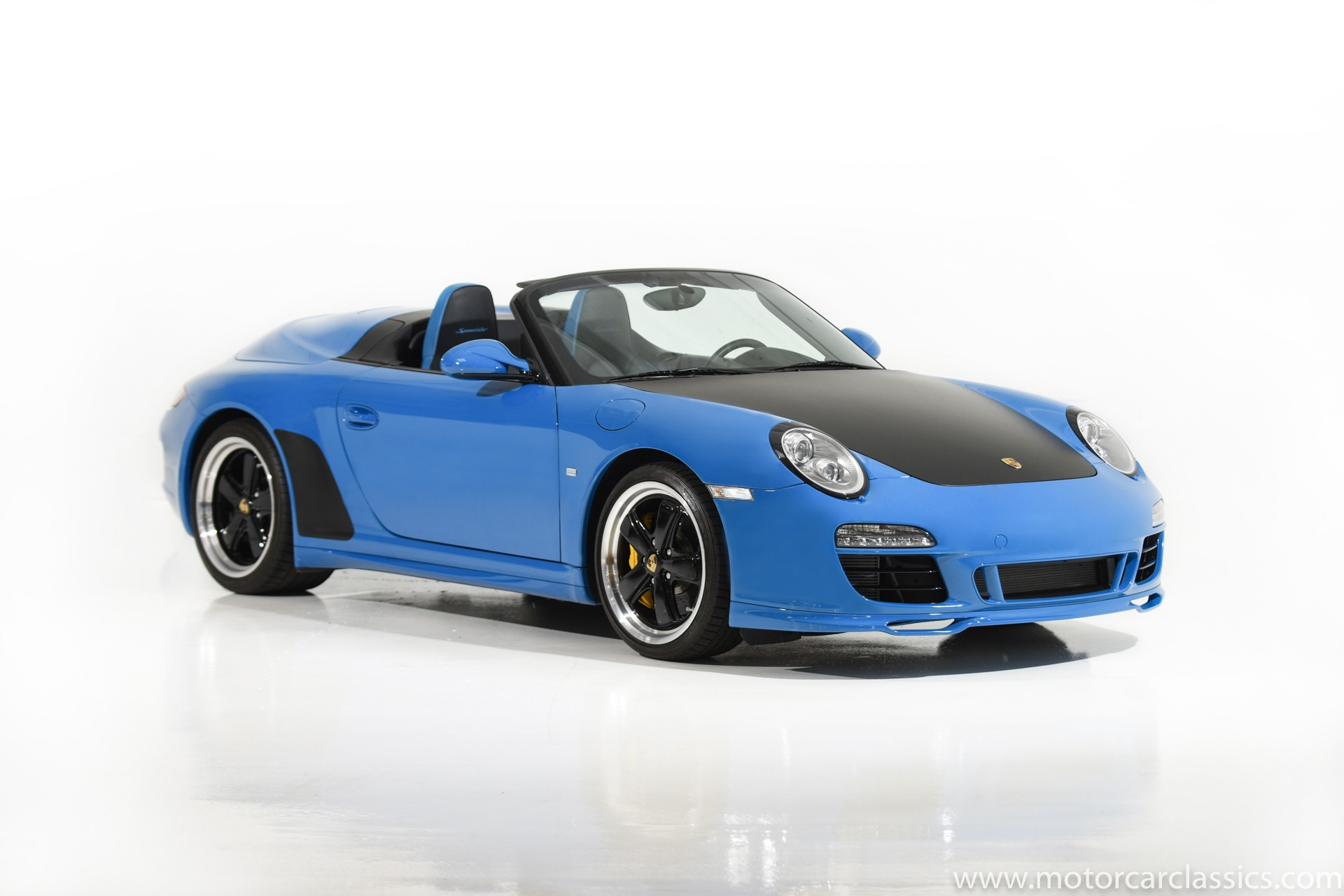 Used 2011 Porsche 911 Speedster | Farmingdale, NY