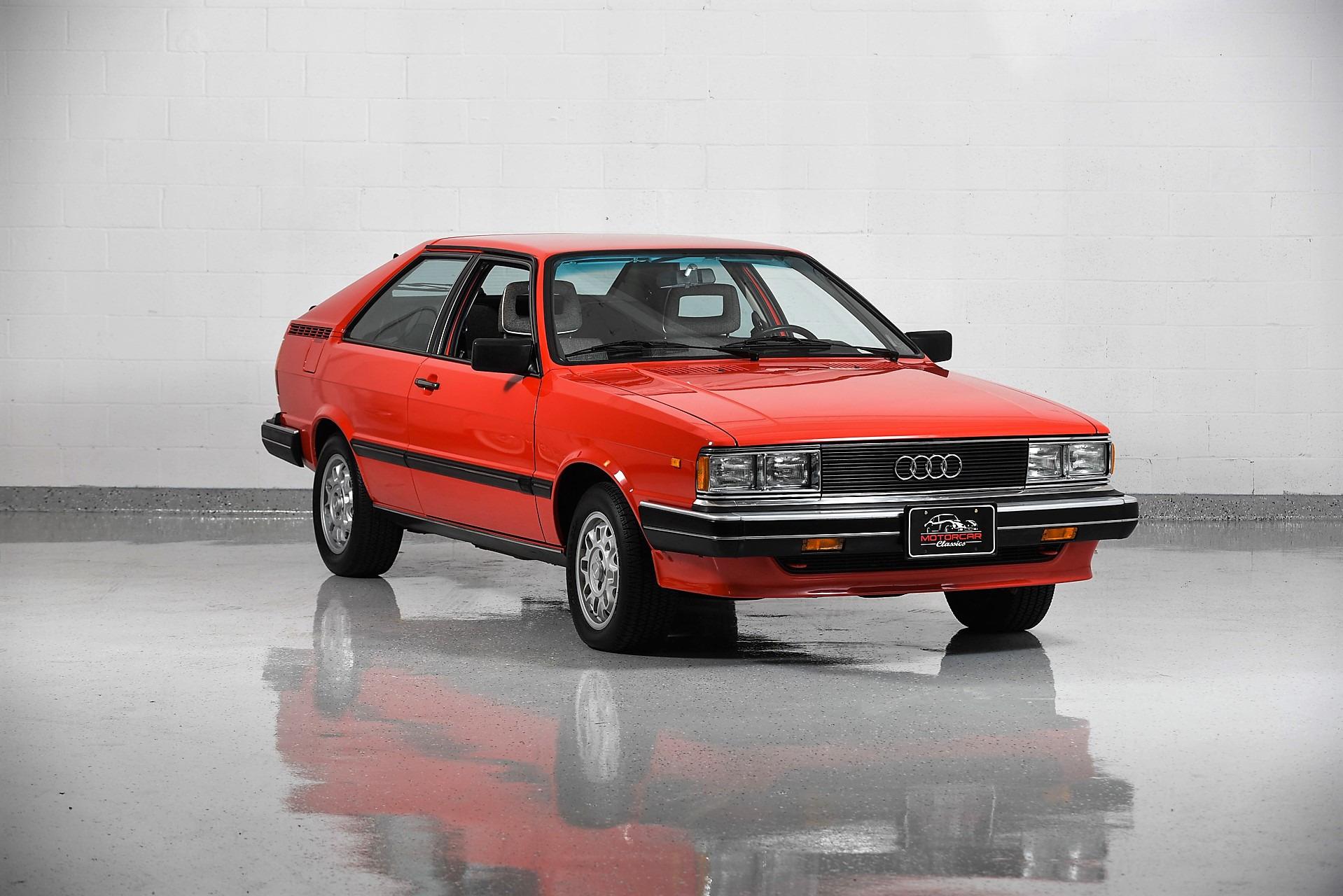 used 1982 audi 100 gt for sale 16 900 motorcar. Black Bedroom Furniture Sets. Home Design Ideas