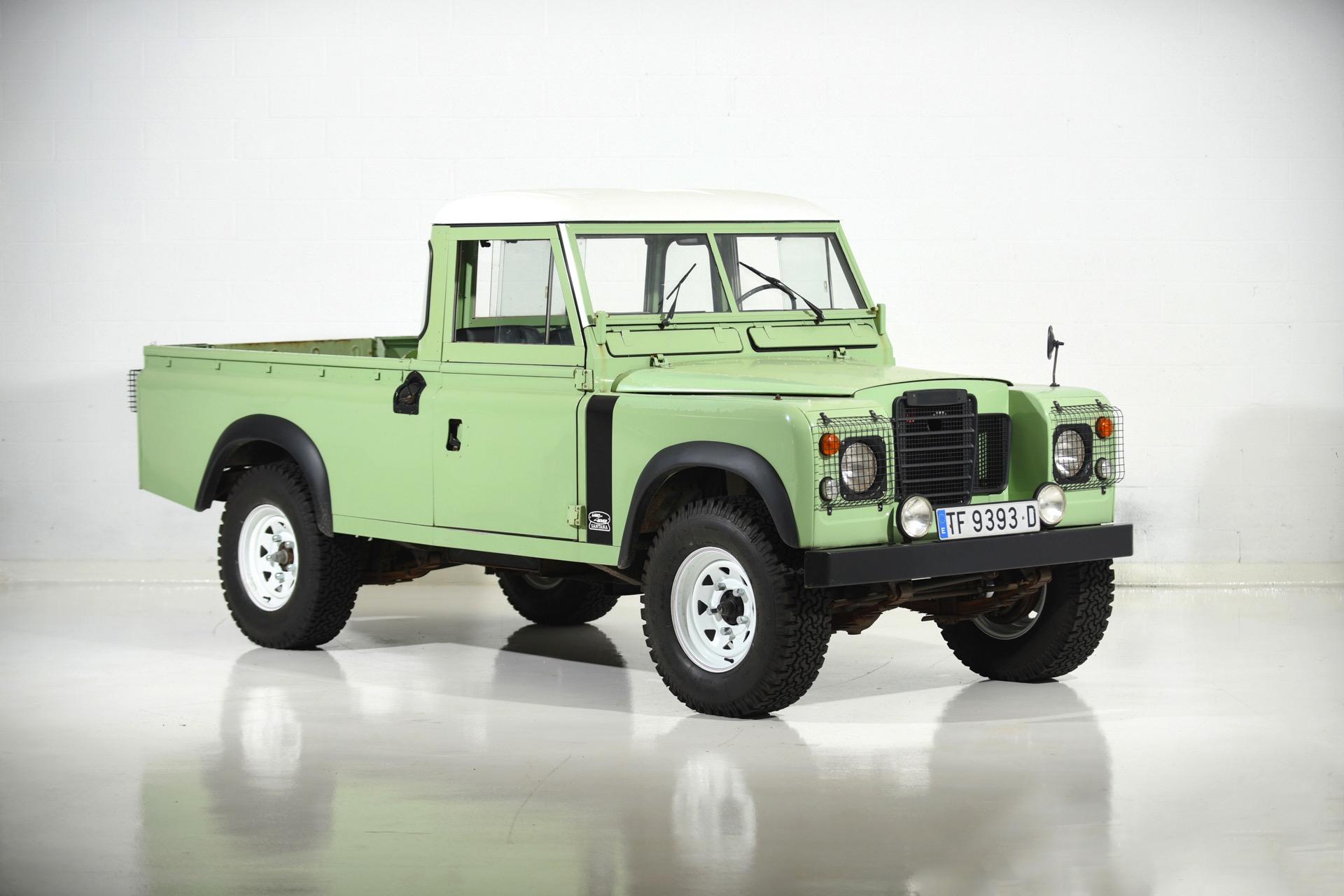 Used 1974 Land Rover Santana  | Farmingdale, NY