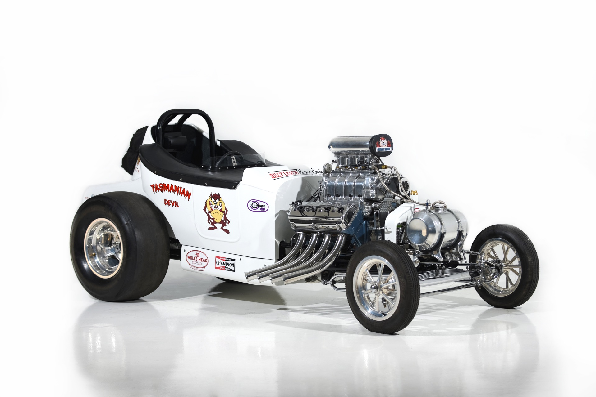 Used 1923 Ford Model T Dragster For Sale ($74,900) | Motorcar