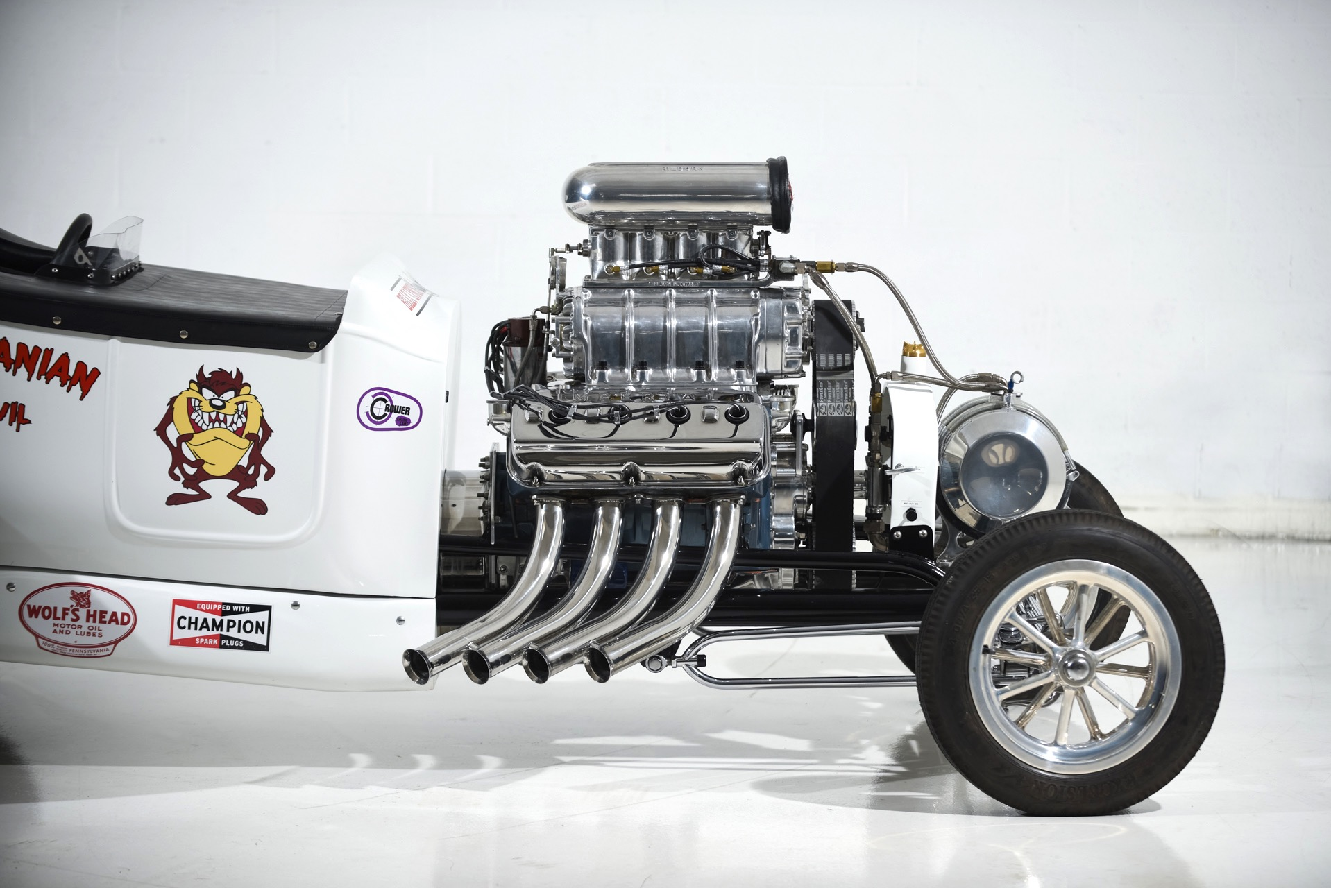 1923 Ford Model T Dragster