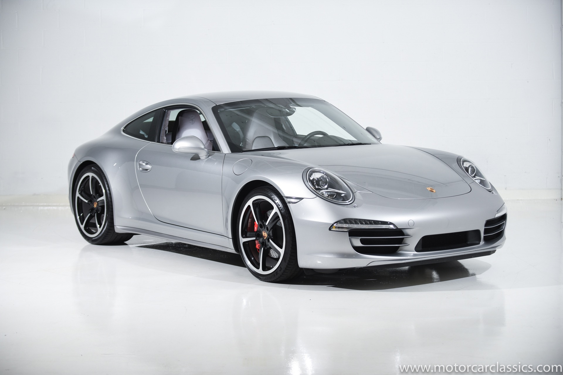Used 2014 Porsche 911 Carrera 4s For Sale Special Pricing