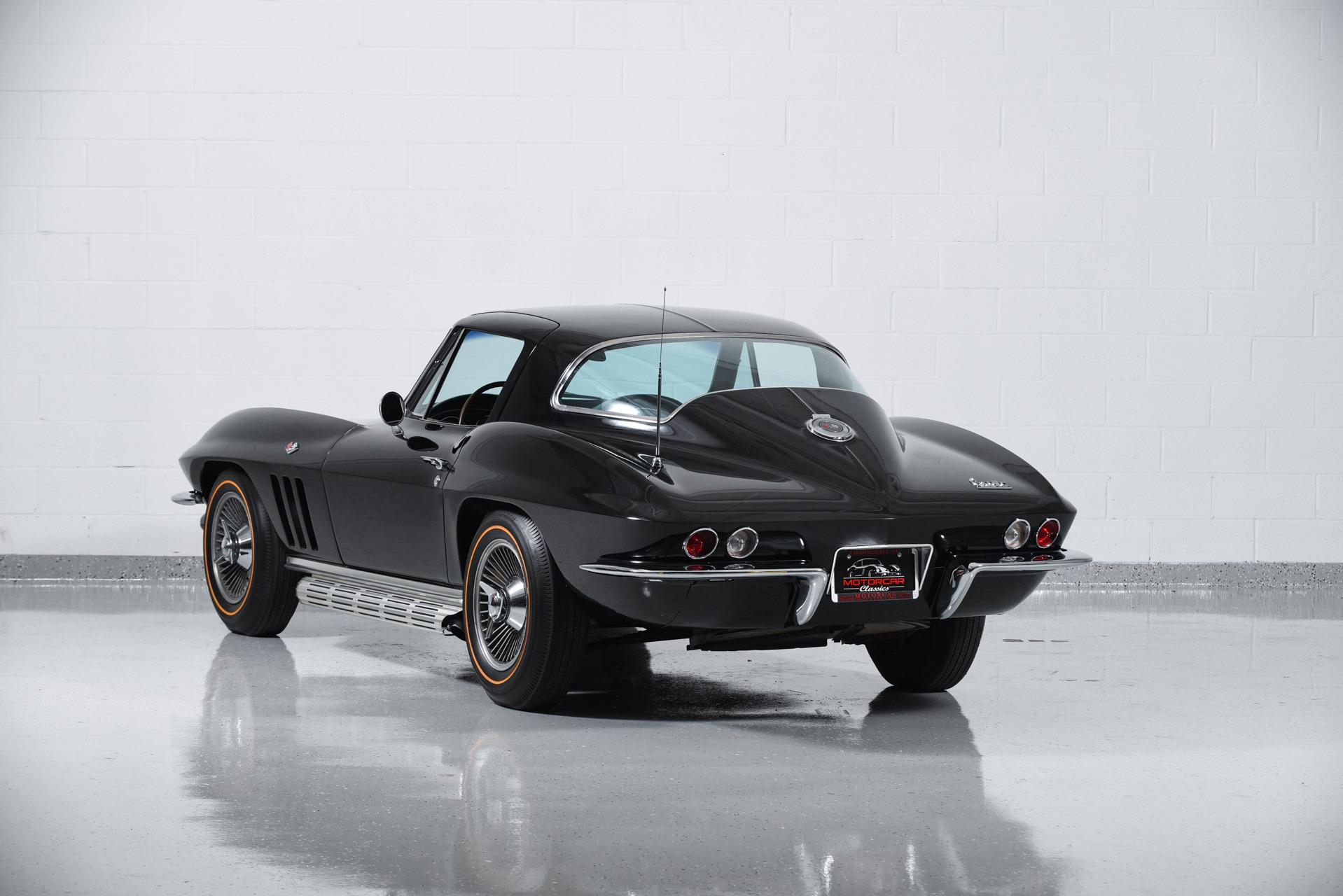 1966 Chevrolet Corvette Motorcar Classics Exotic And Classic Car Bel Air Radiator