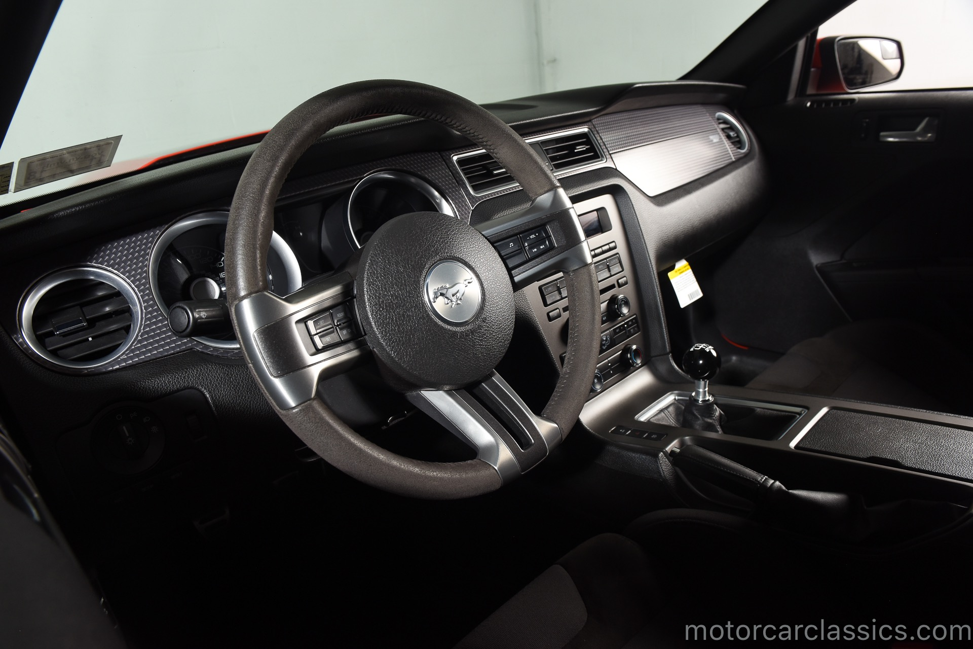 Used 2012 Ford Mustang Boss 302 For Sale 29 900