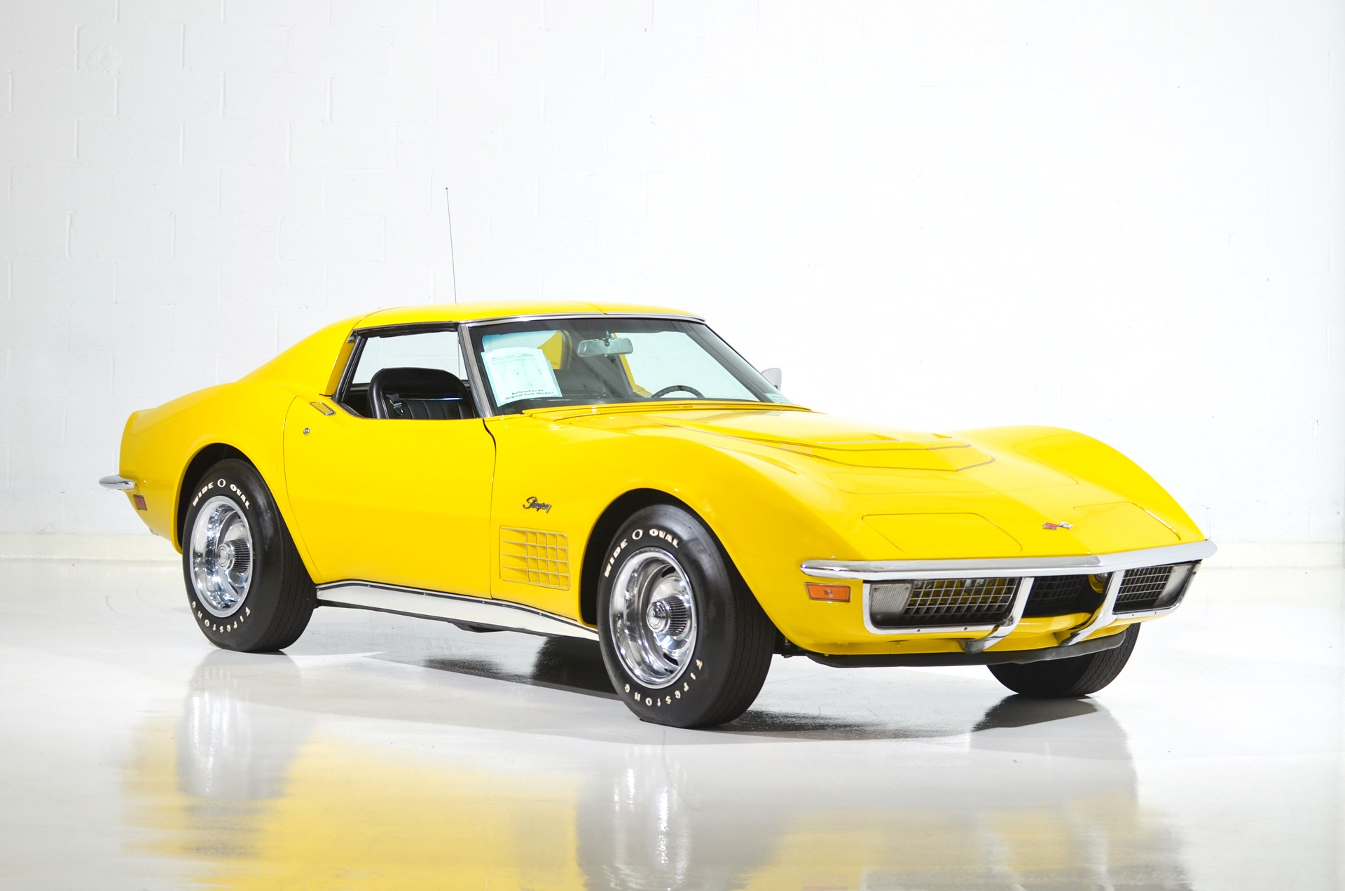 Used 1971 Chevrolet Corvette LT1 | Farmingdale, NY
