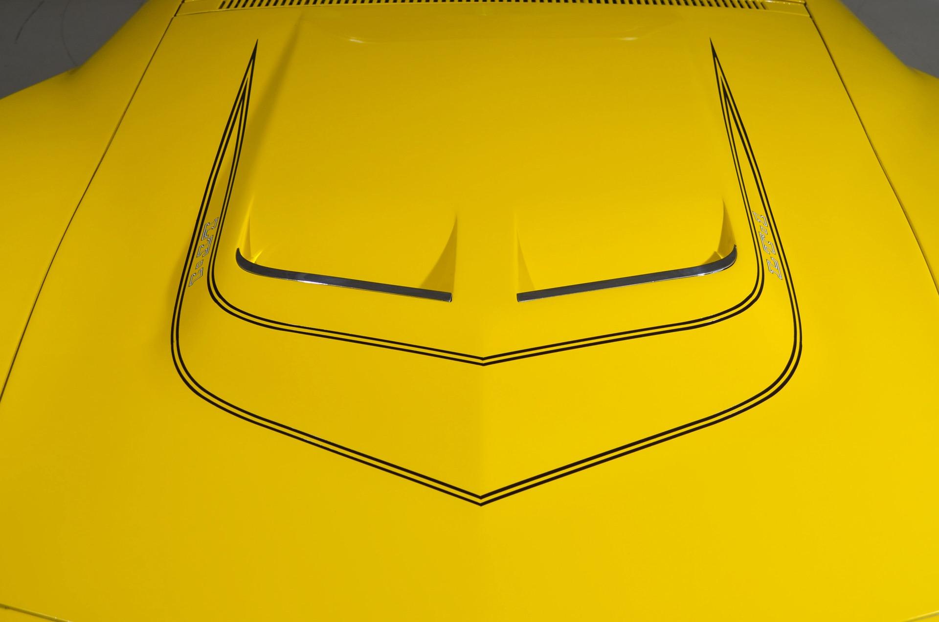 1971 Chevrolet Corvette LT1