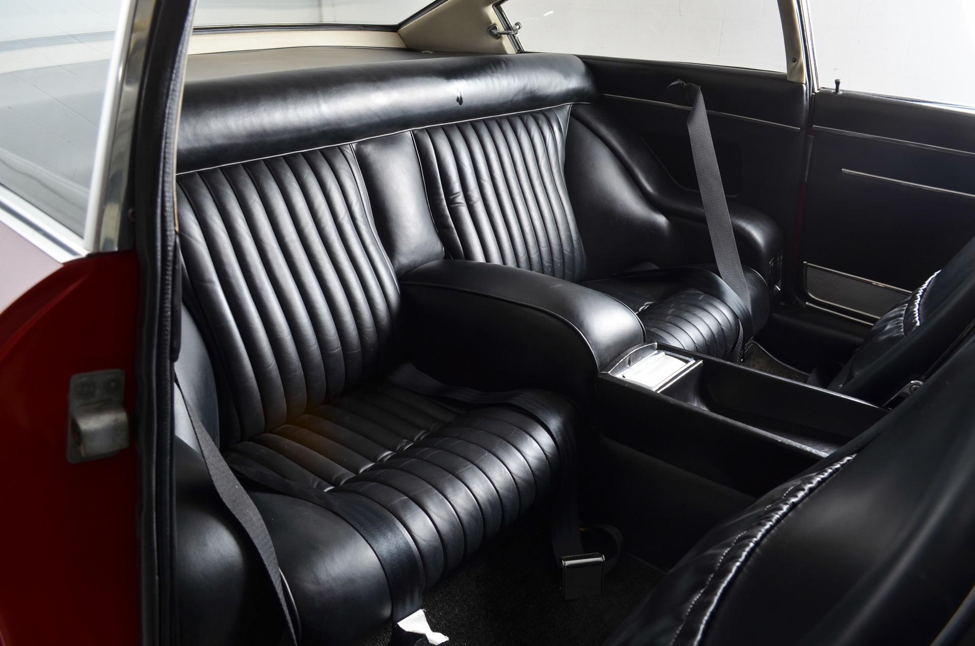 1969 Ferrari 365 GT 2+2