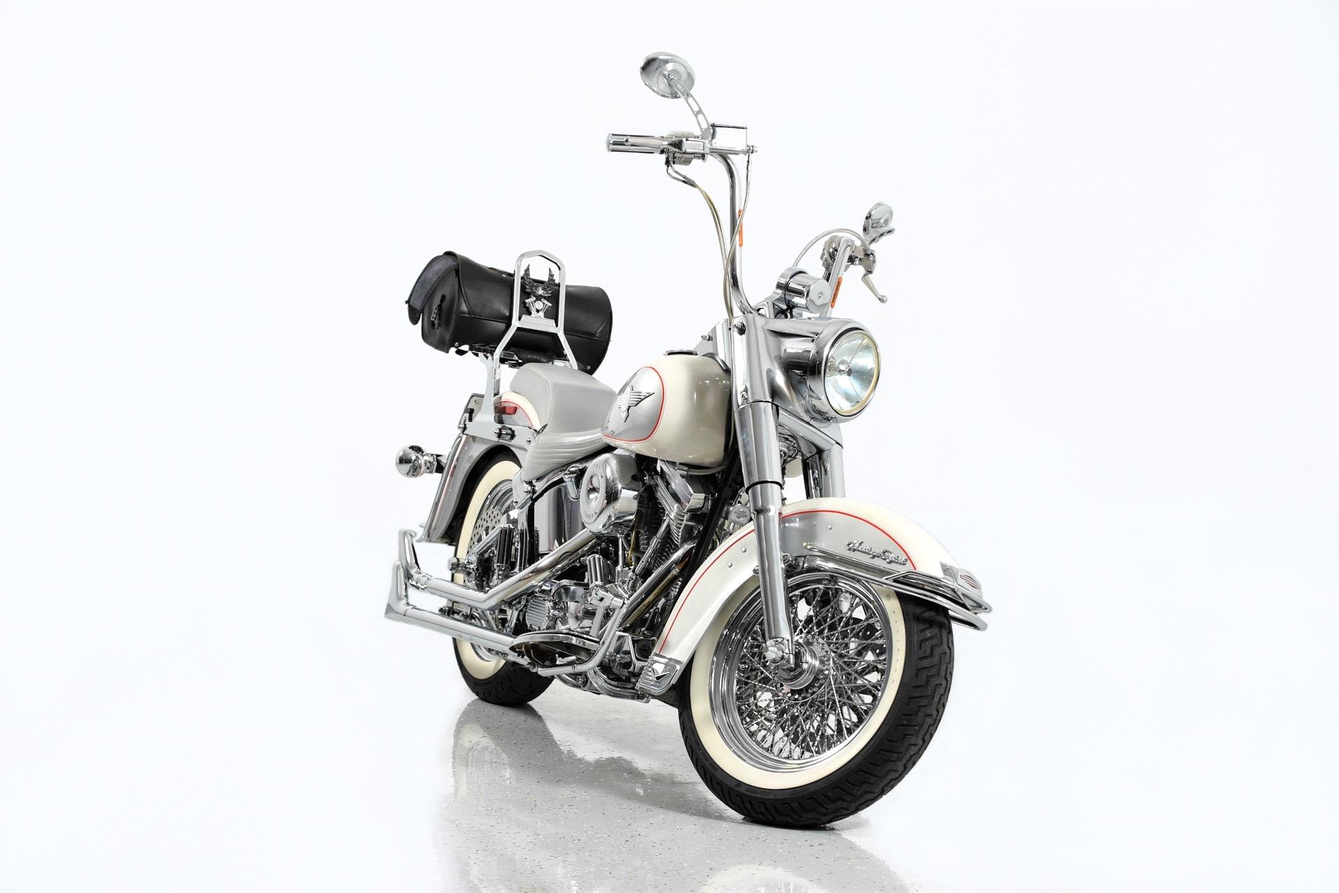 Used 1994 Harley-Davidson Heritage  | Farmingdale, NY