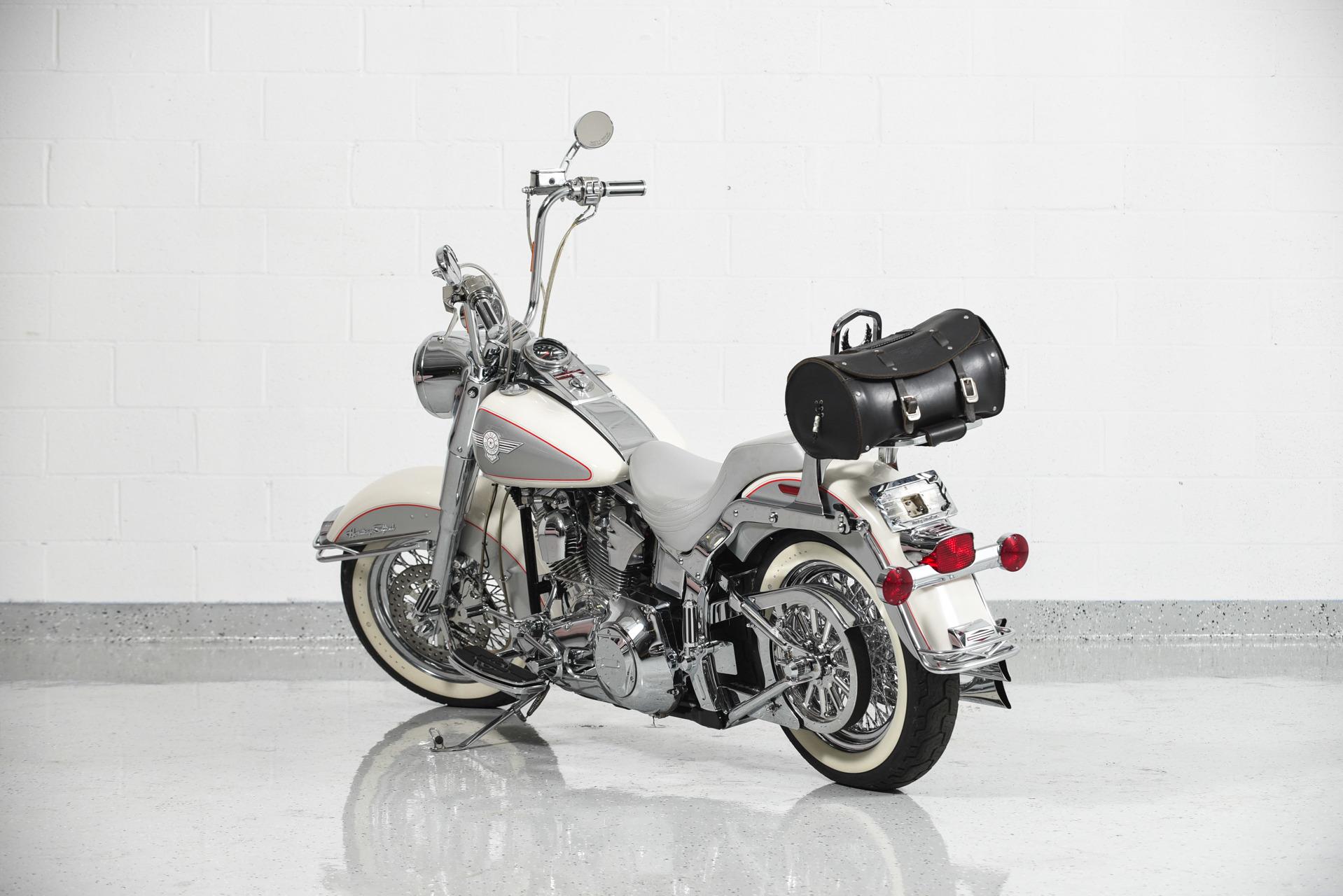 1994 Harley-Davidson Heritage