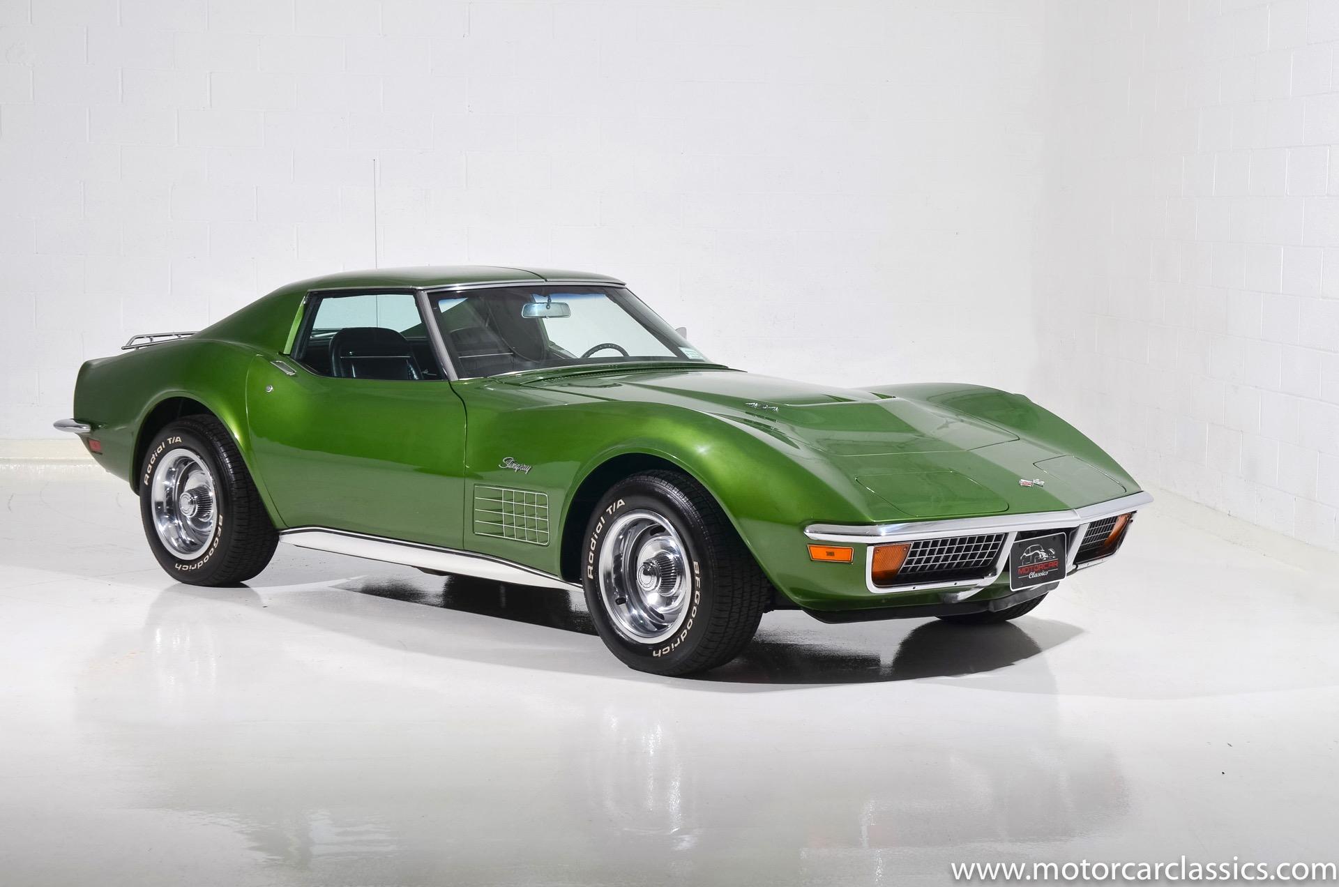 Used 1972 Chevrolet Corvette Stingray | Farmingdale, NY