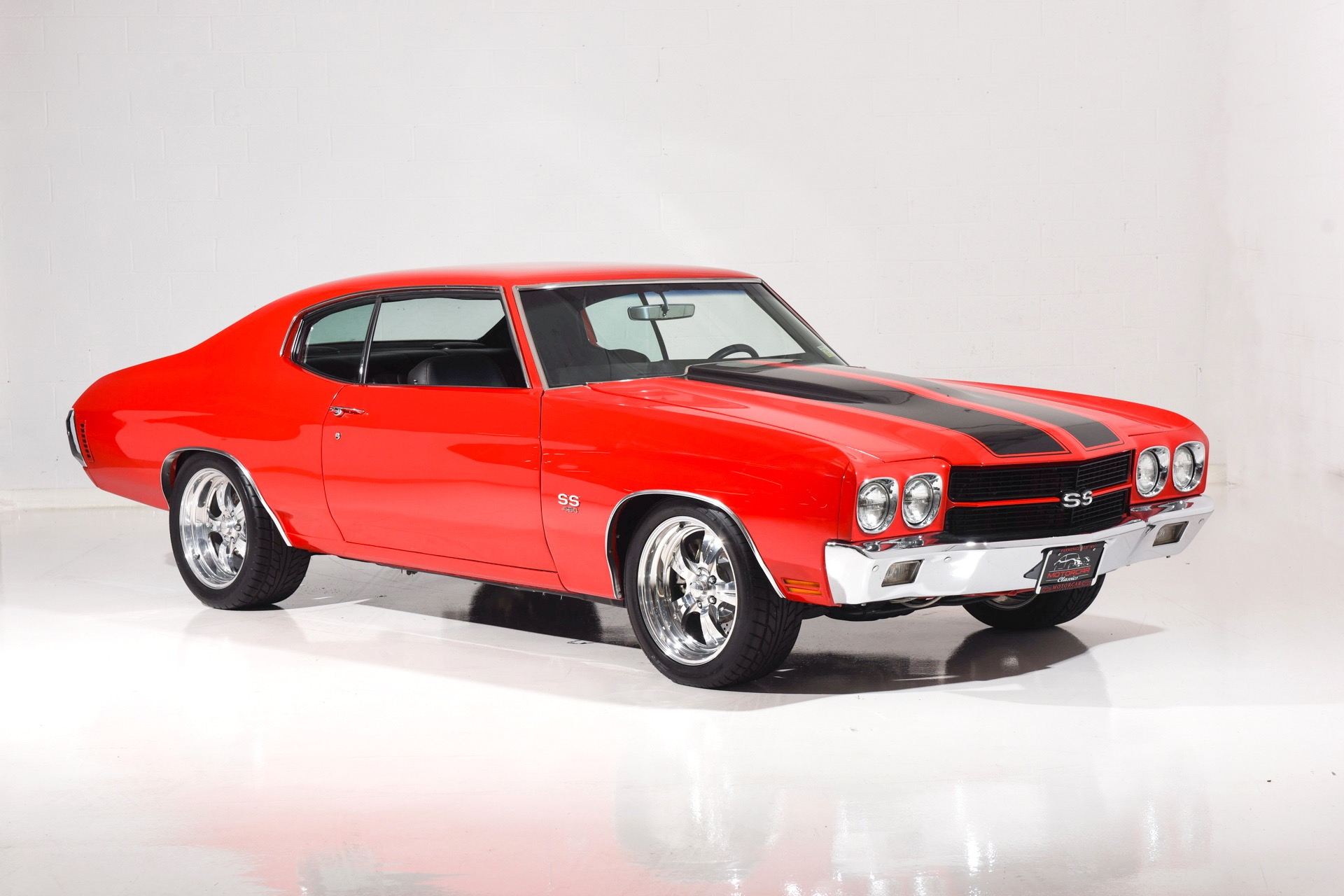 Used 1970 Chevrolet Chevelle SS | Farmingdale, NY