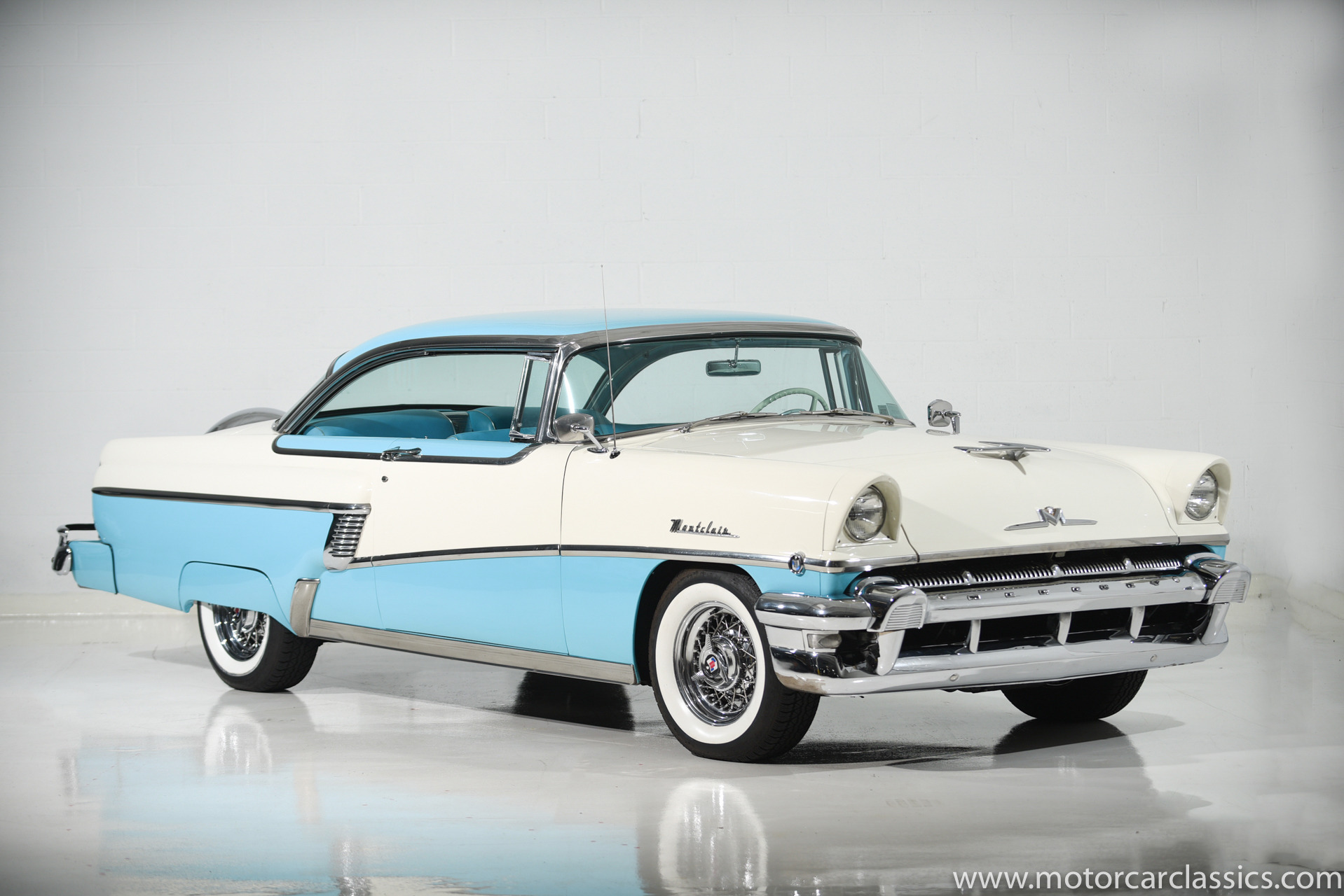 Used 1956 Mercury Montclair  | Farmingdale, NY