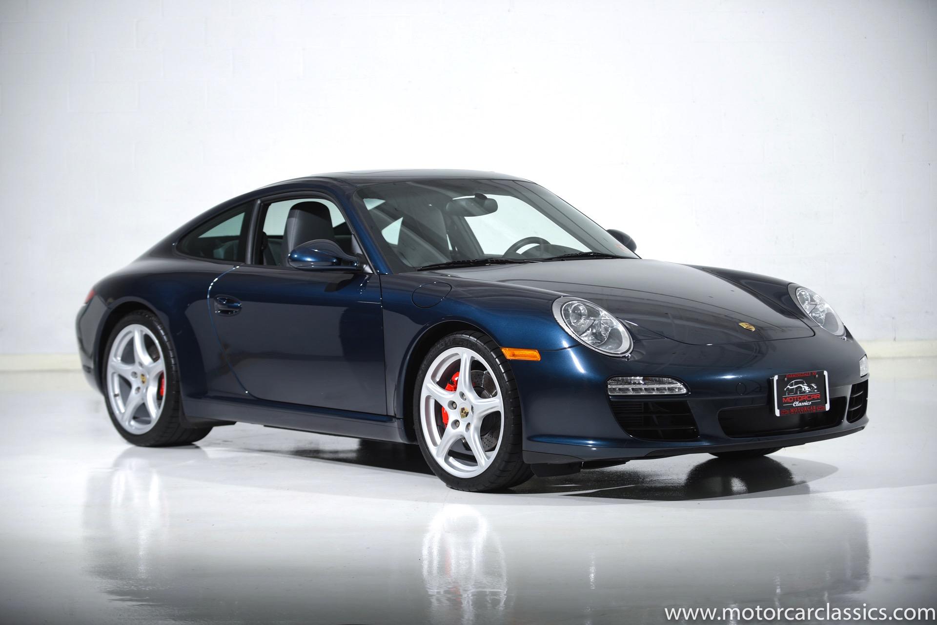 Used 2011 Porsche 911 Carrera S | Farmingdale, NY