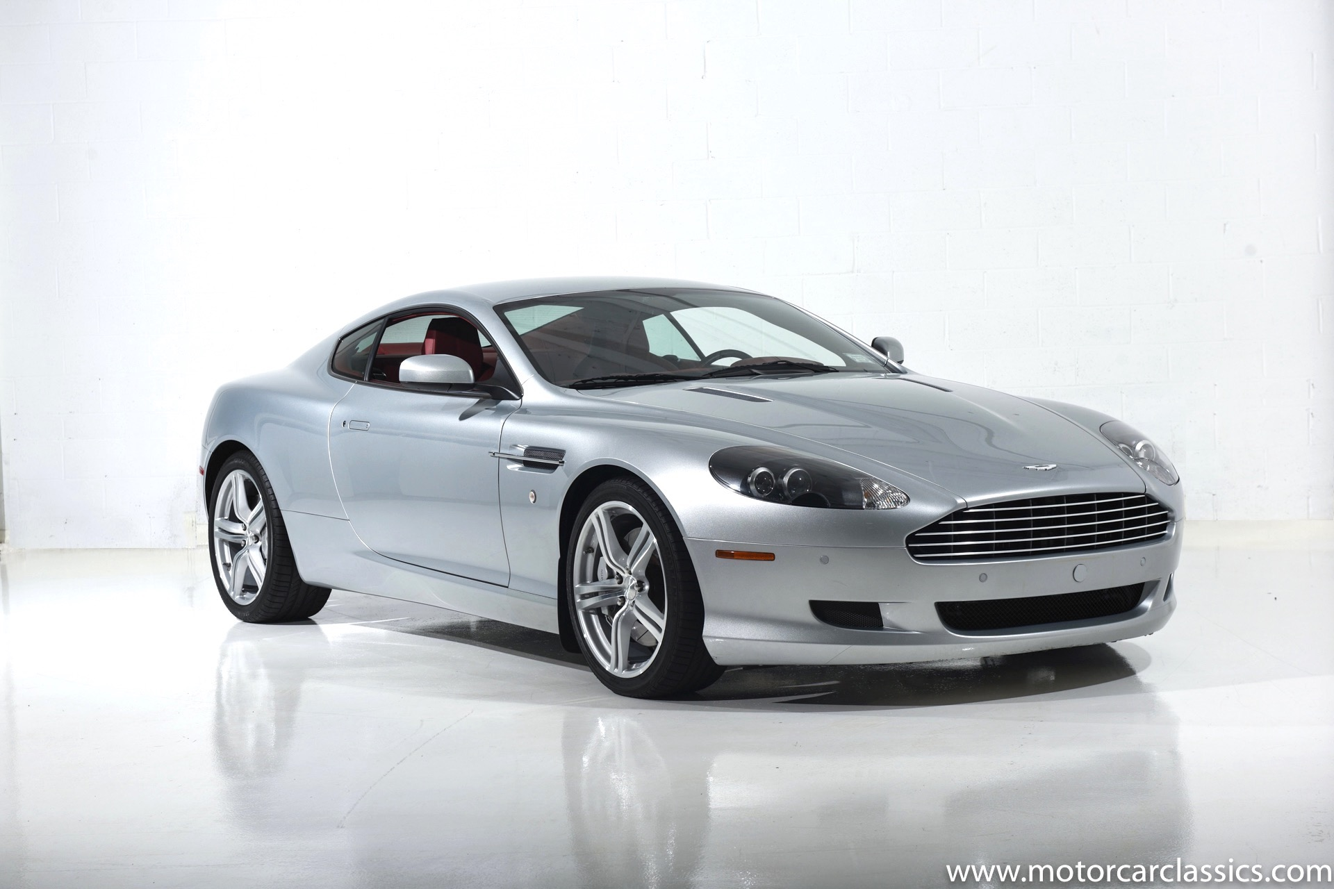 Used 2009 Aston Martin DB9  | Farmingdale, NY
