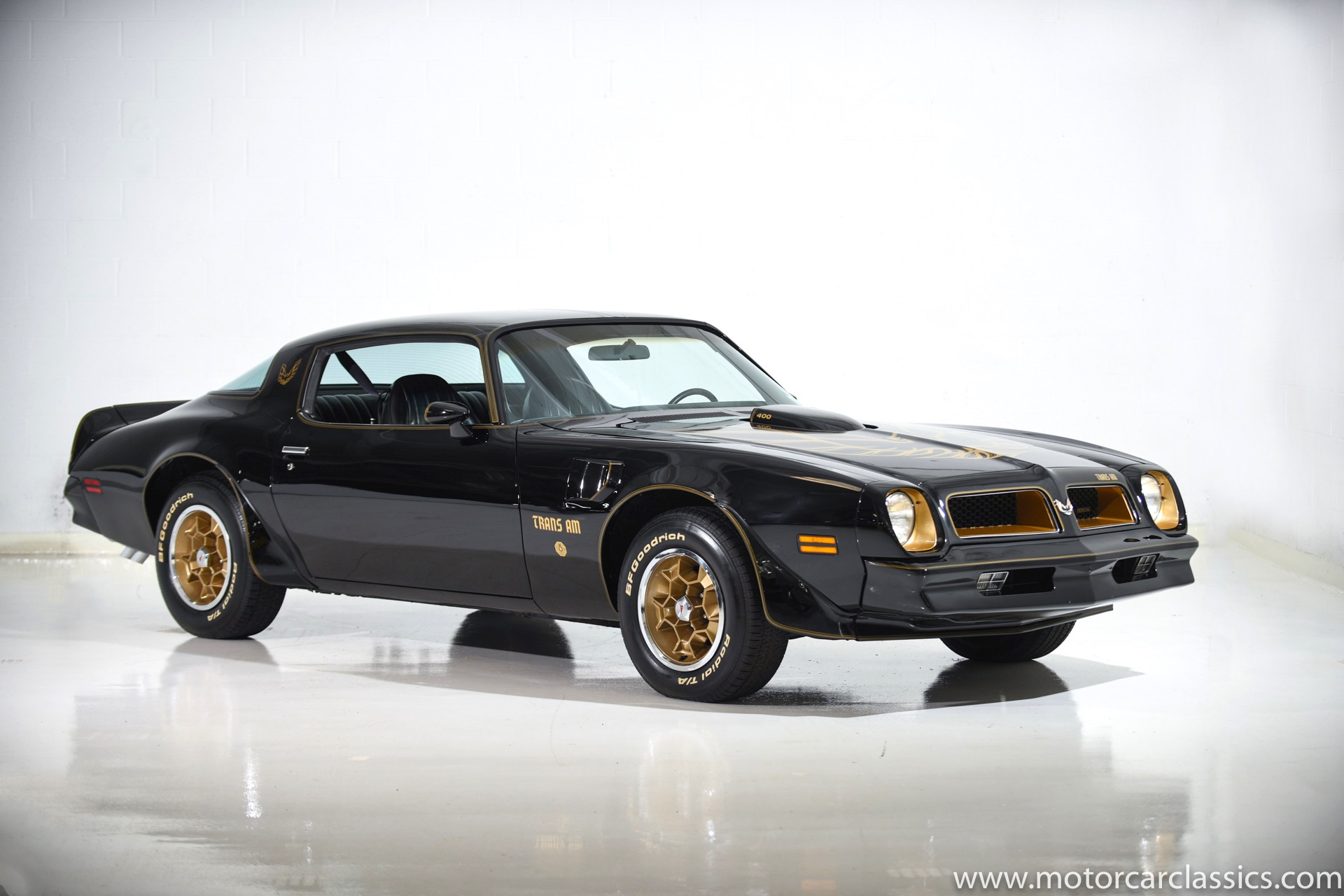 Used 1976 Pontiac Firebird TRANS AM | Farmingdale, NY