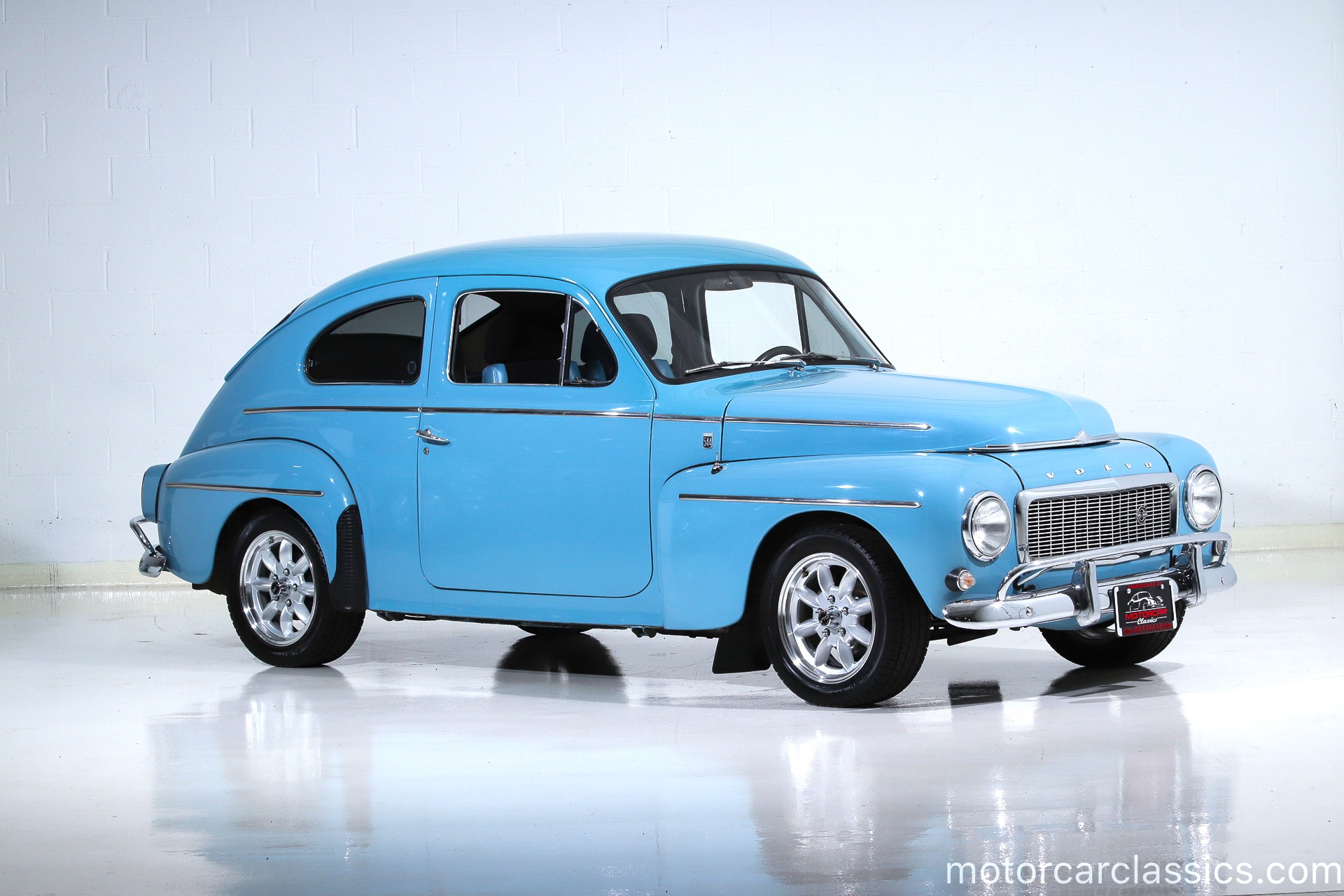 Used 1965 Volvo PV544 Sedan RWD | Farmingdale, NY