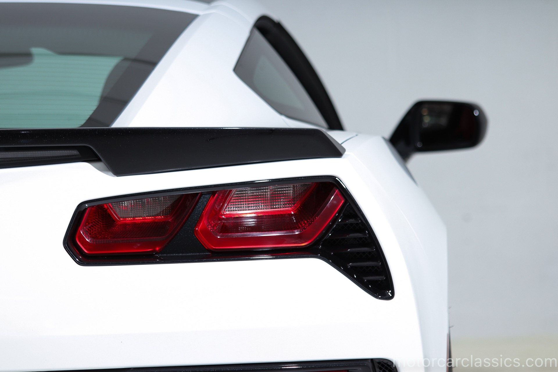 Used 2014 Chevrolet Corvette Stingray Z51 For Sale ($48,900