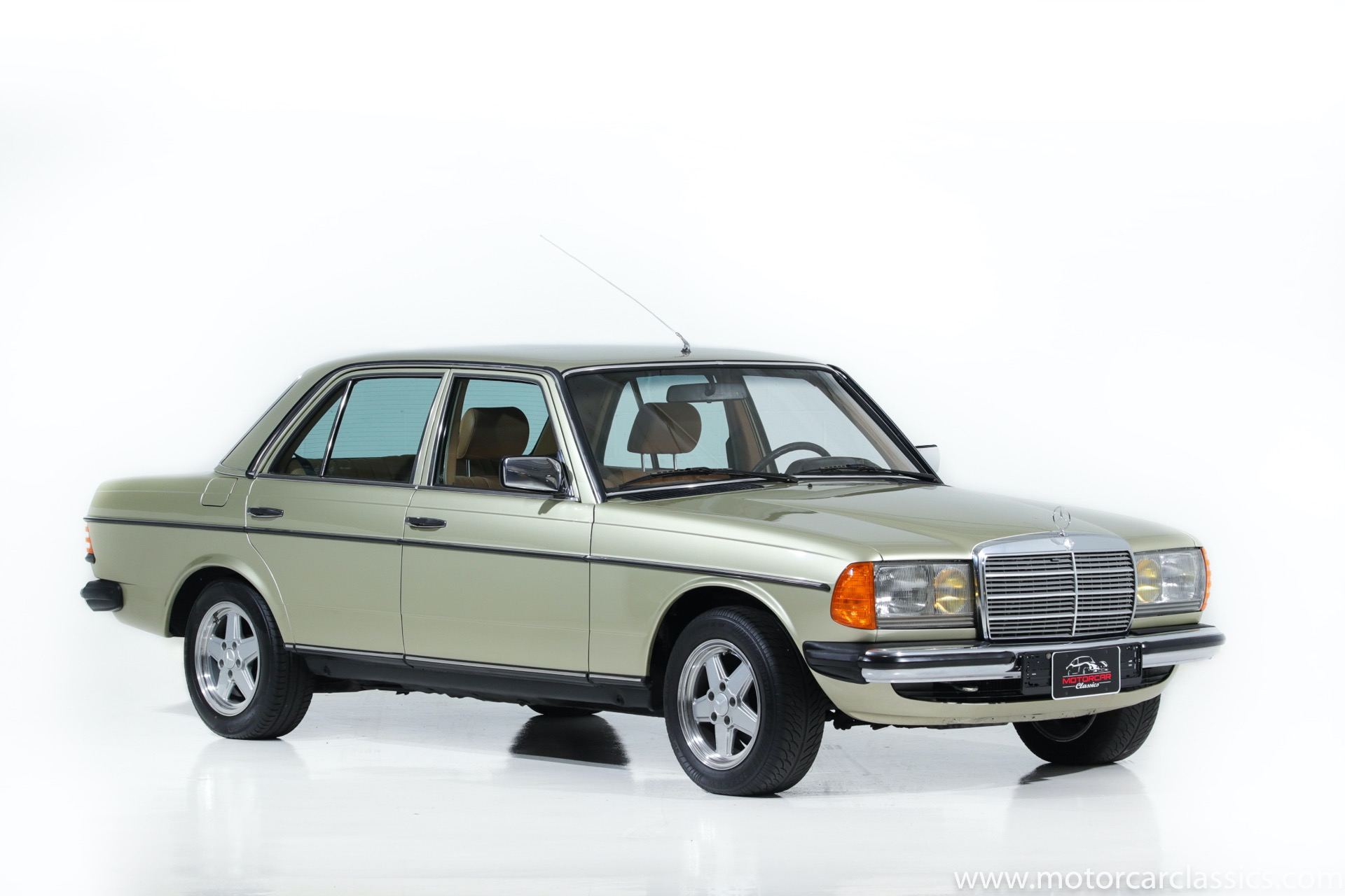 Used 1982 Mercedes-Benz 230E  | Farmingdale, NY