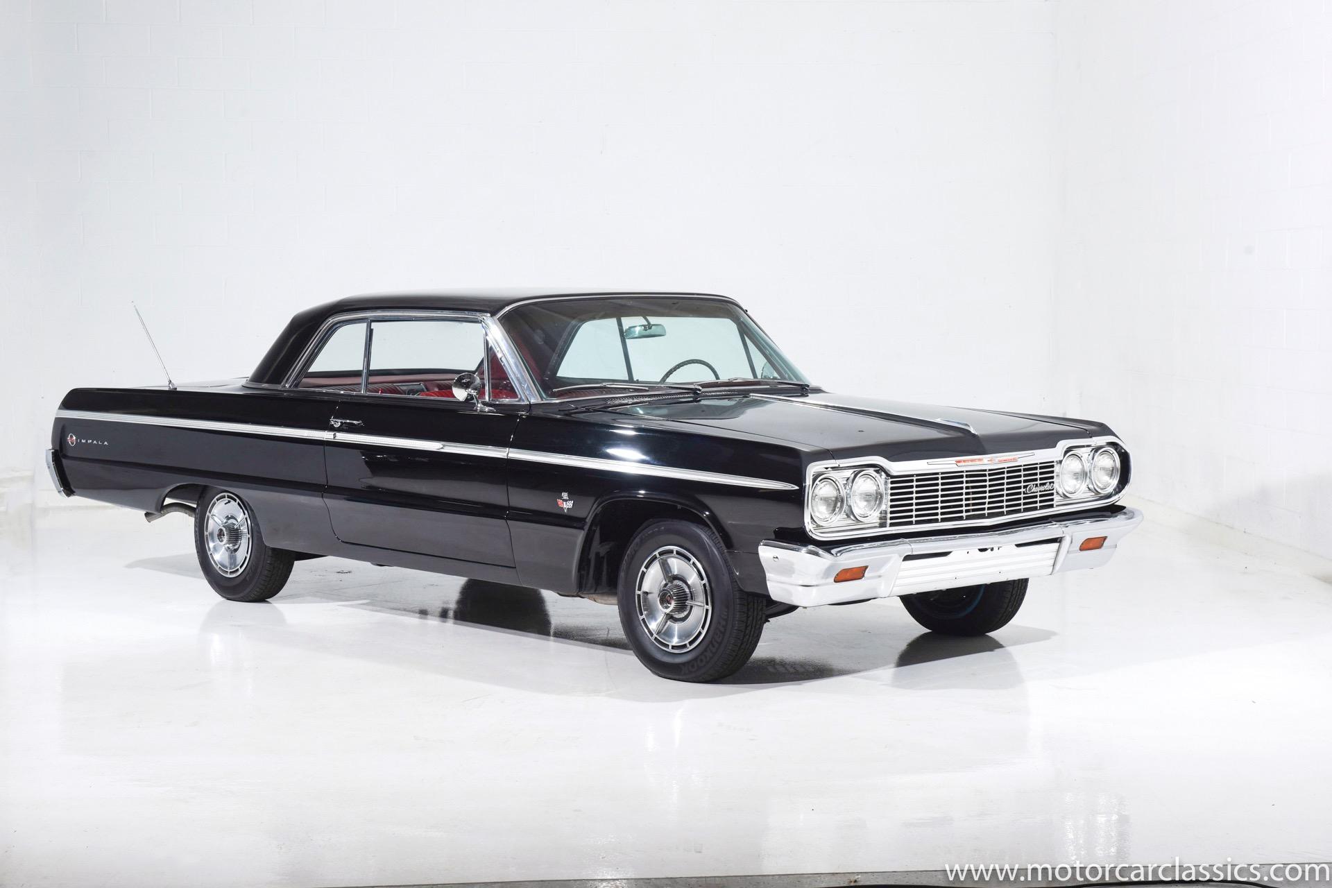 Used 1964 Chevrolet Impala  | Farmingdale, NY