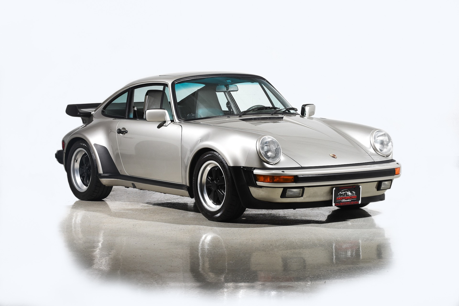 1985 Porsche 911 Carrera Motorcar Classics Exotic And