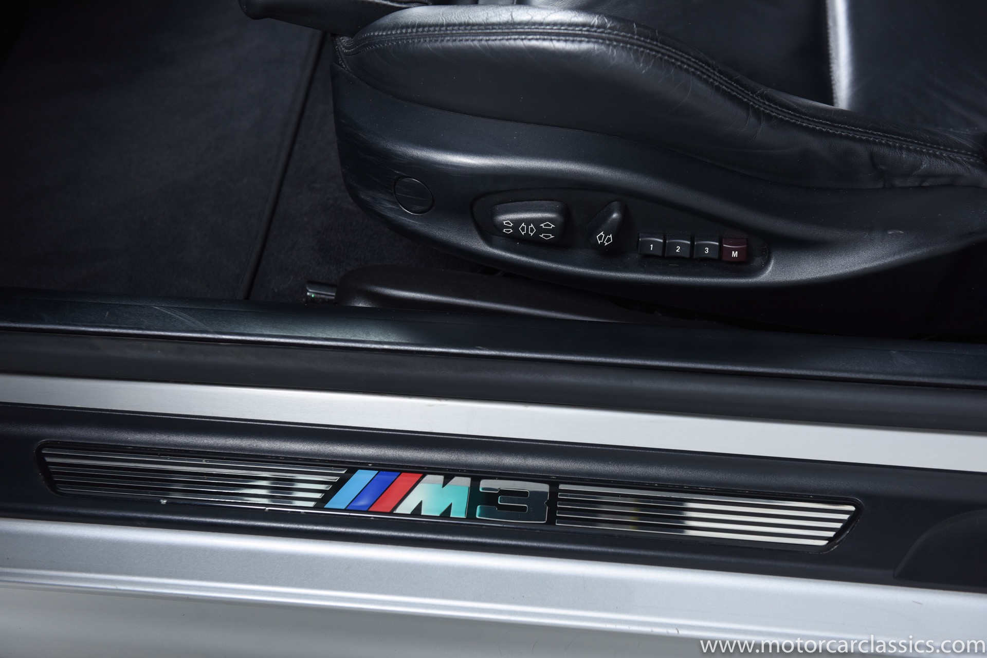 2005 BMW M3