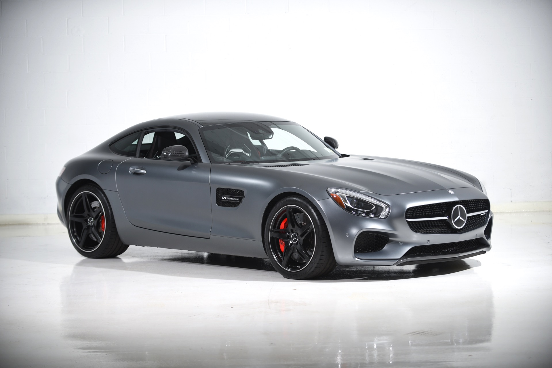 Used 2016 Mercedes-Benz AMG GT S | Farmingdale, NY